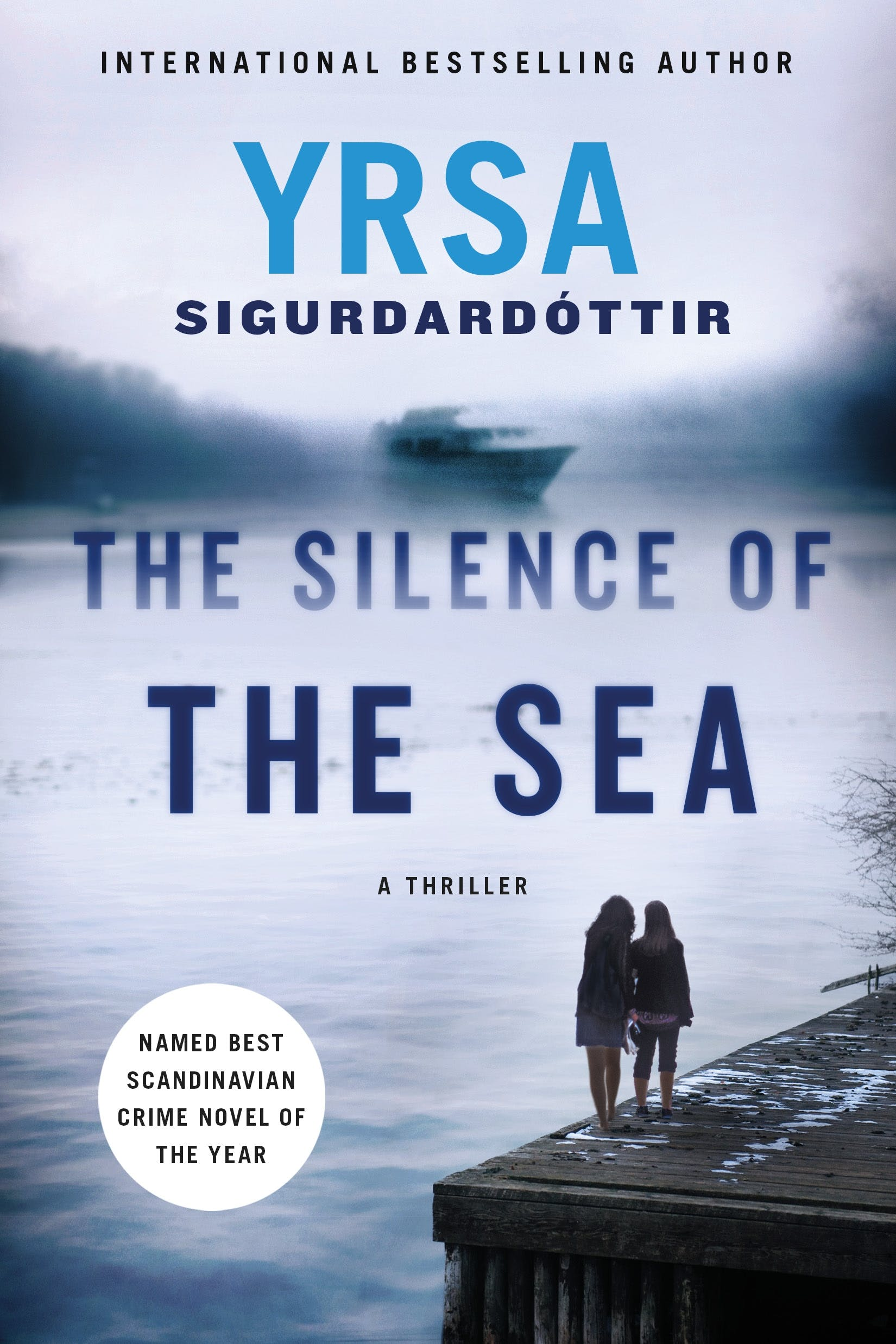 Image of The Silence of the Sea