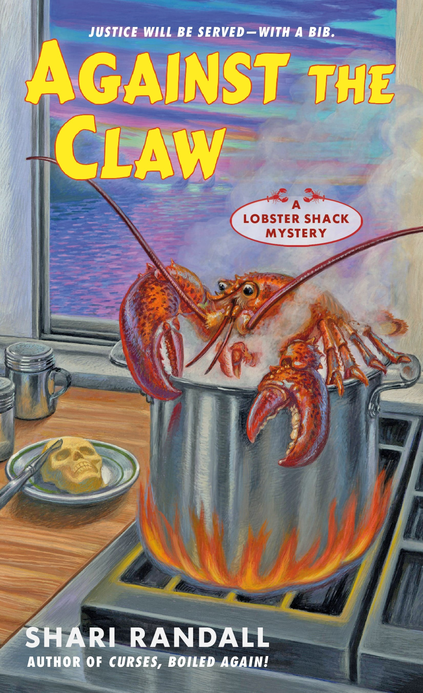 Image of Against the Claw