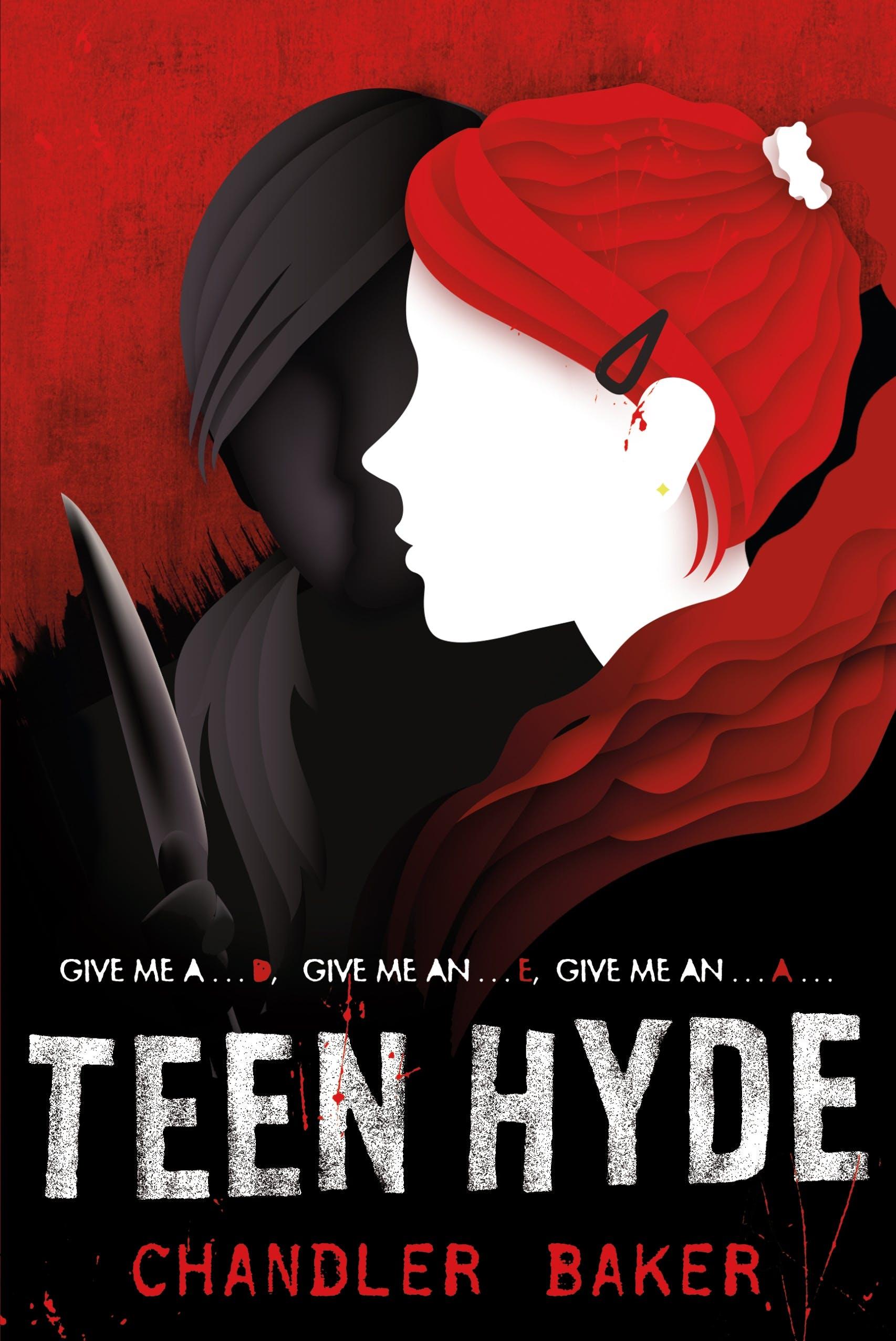 Image of Teen Hyde: High School Horror