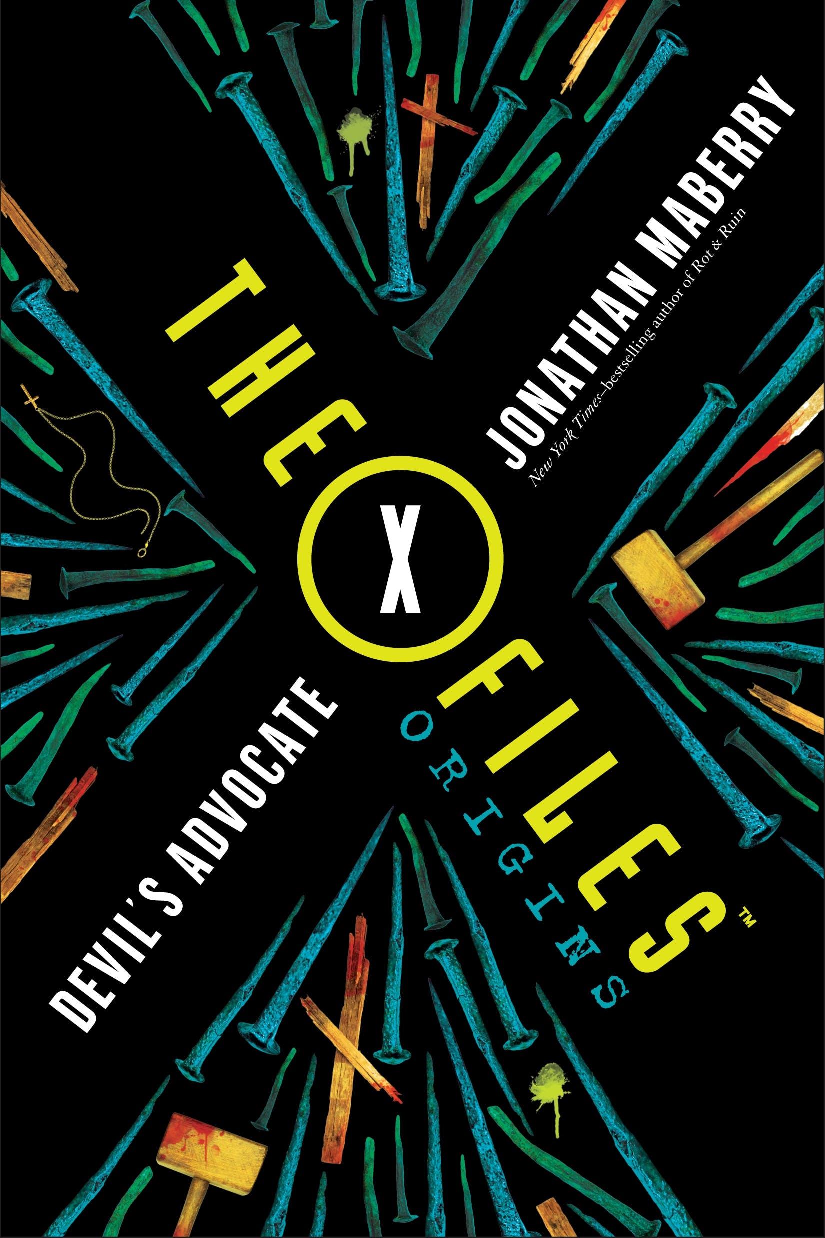 Image of The X-Files Origins: Devil's Advocate