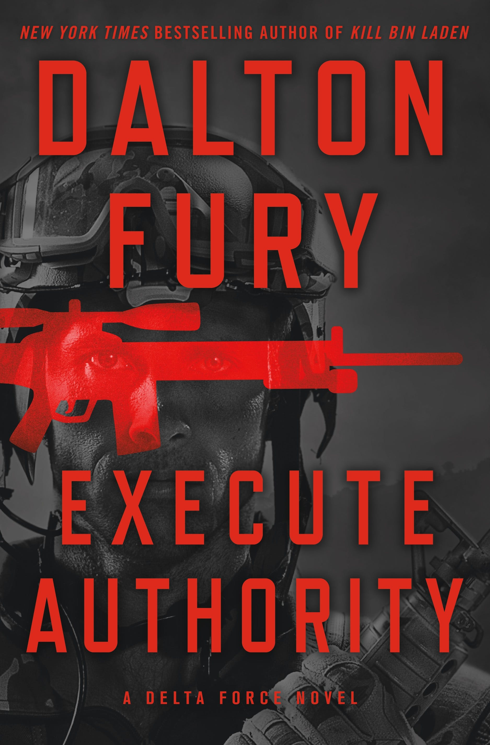 Image of Execute Authority