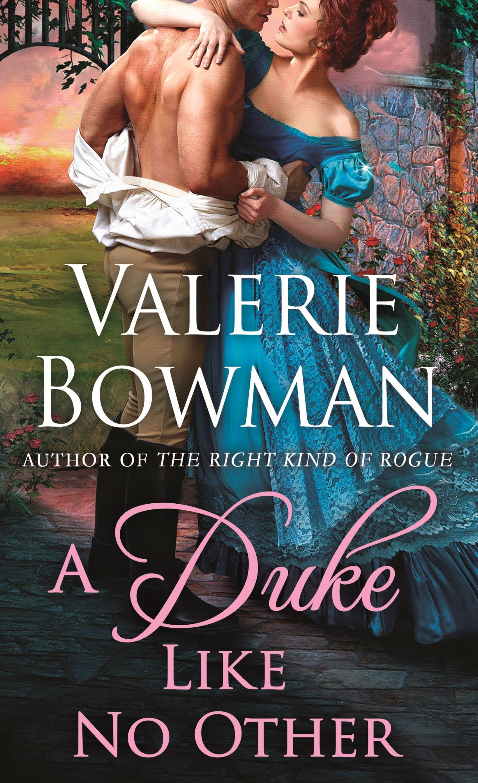 Image of A Duke Like No Other