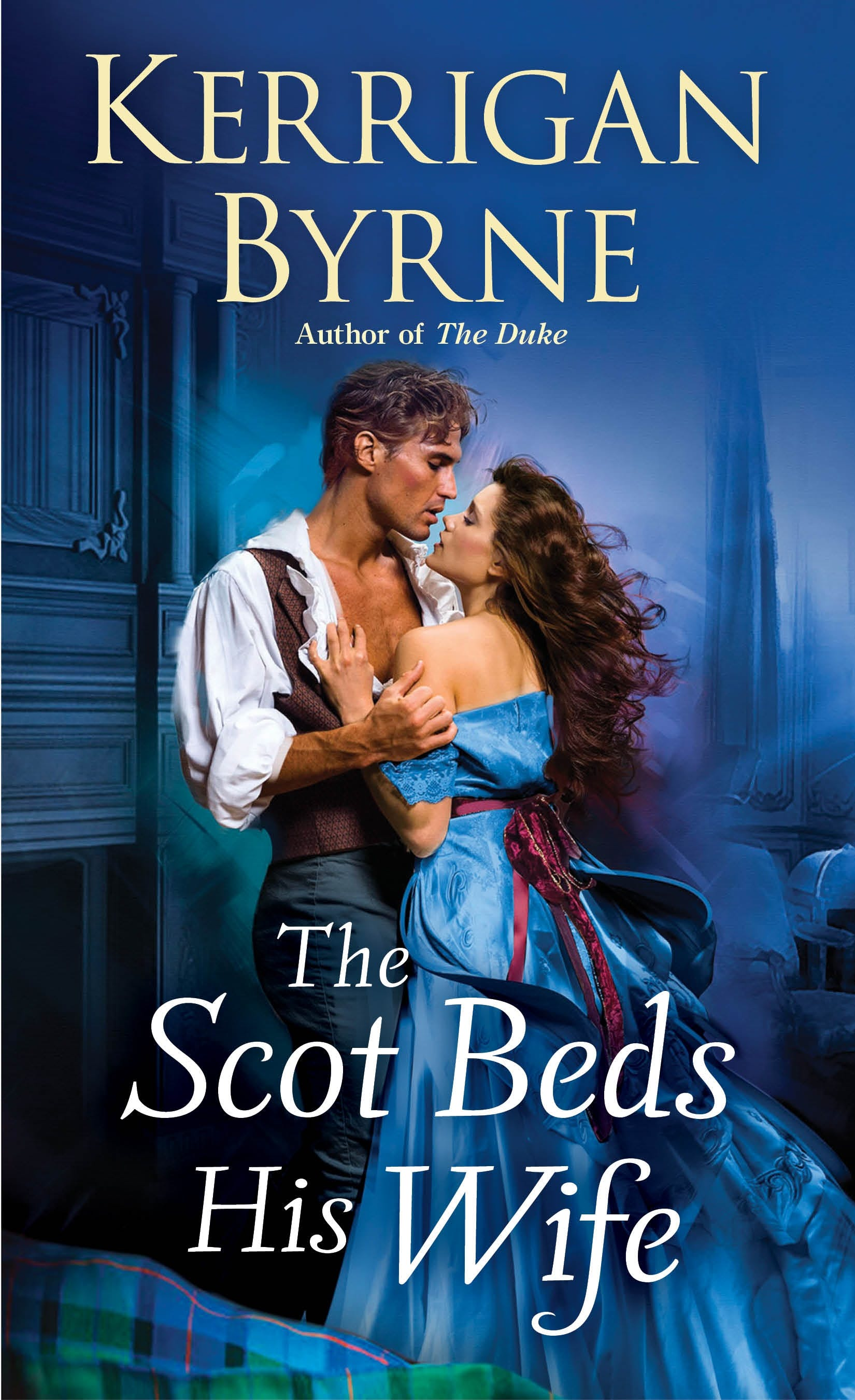 Image of The Scot Beds His Wife
