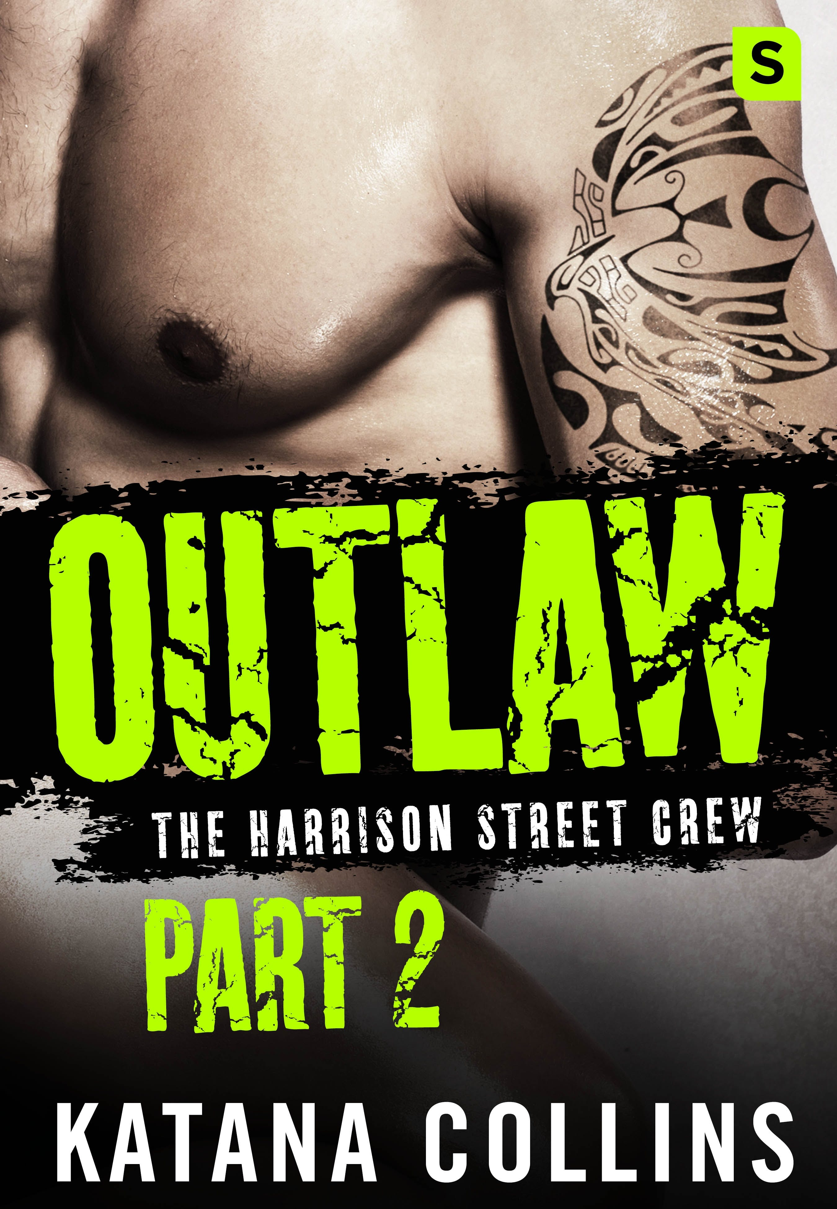 Image of Outlaw: Part 2