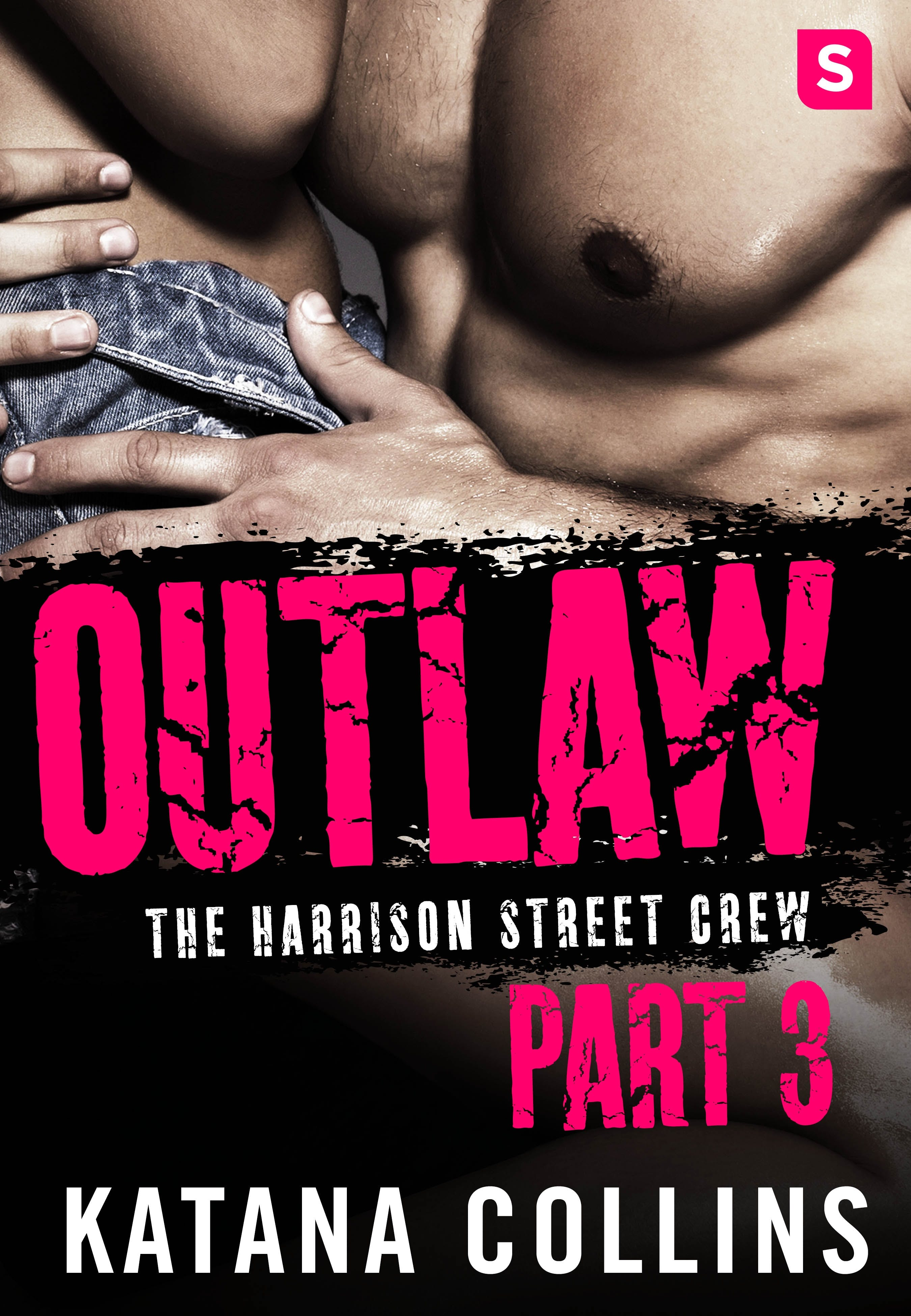 Image of Outlaw: Part 3