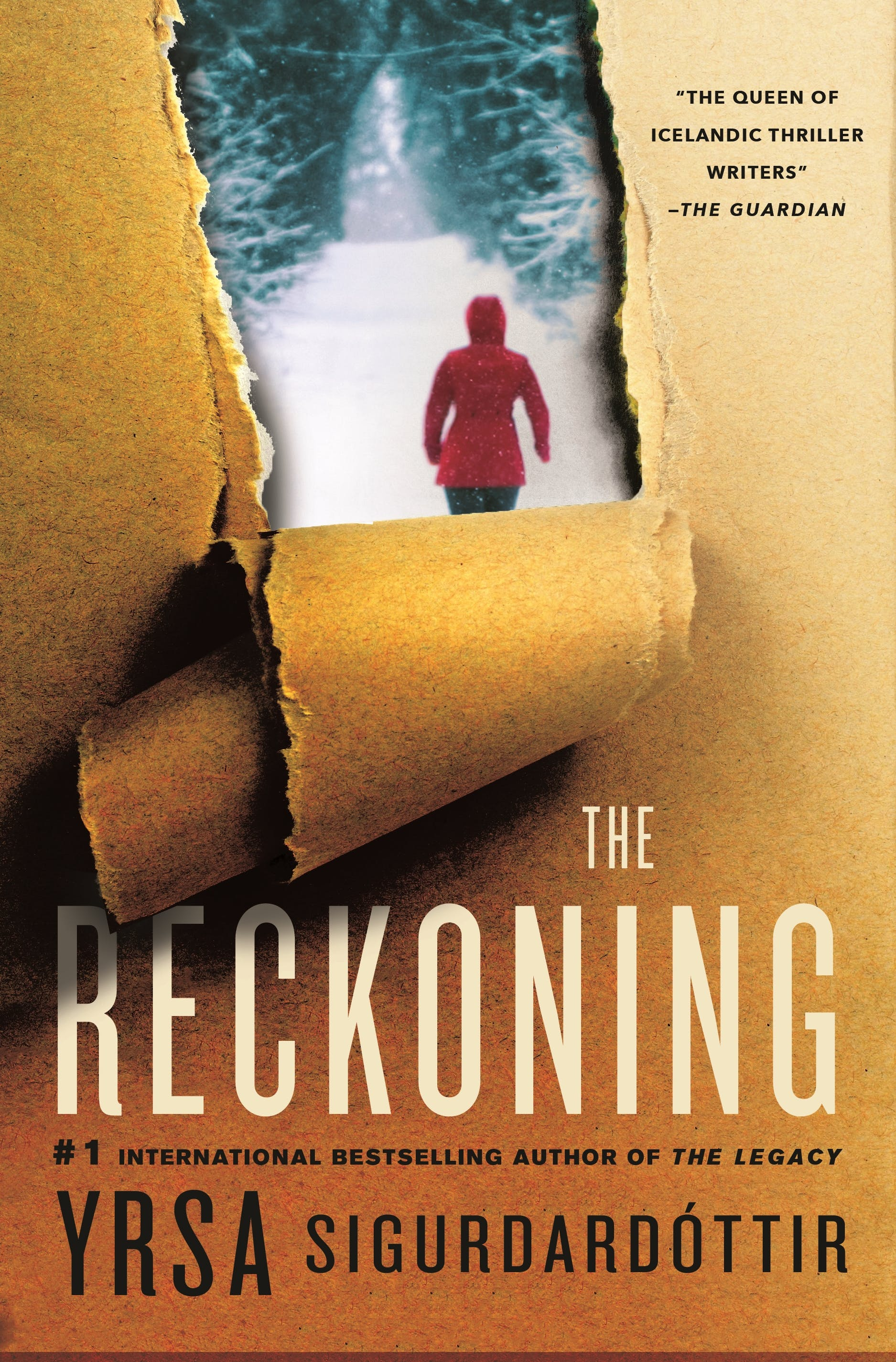 Image of The Reckoning