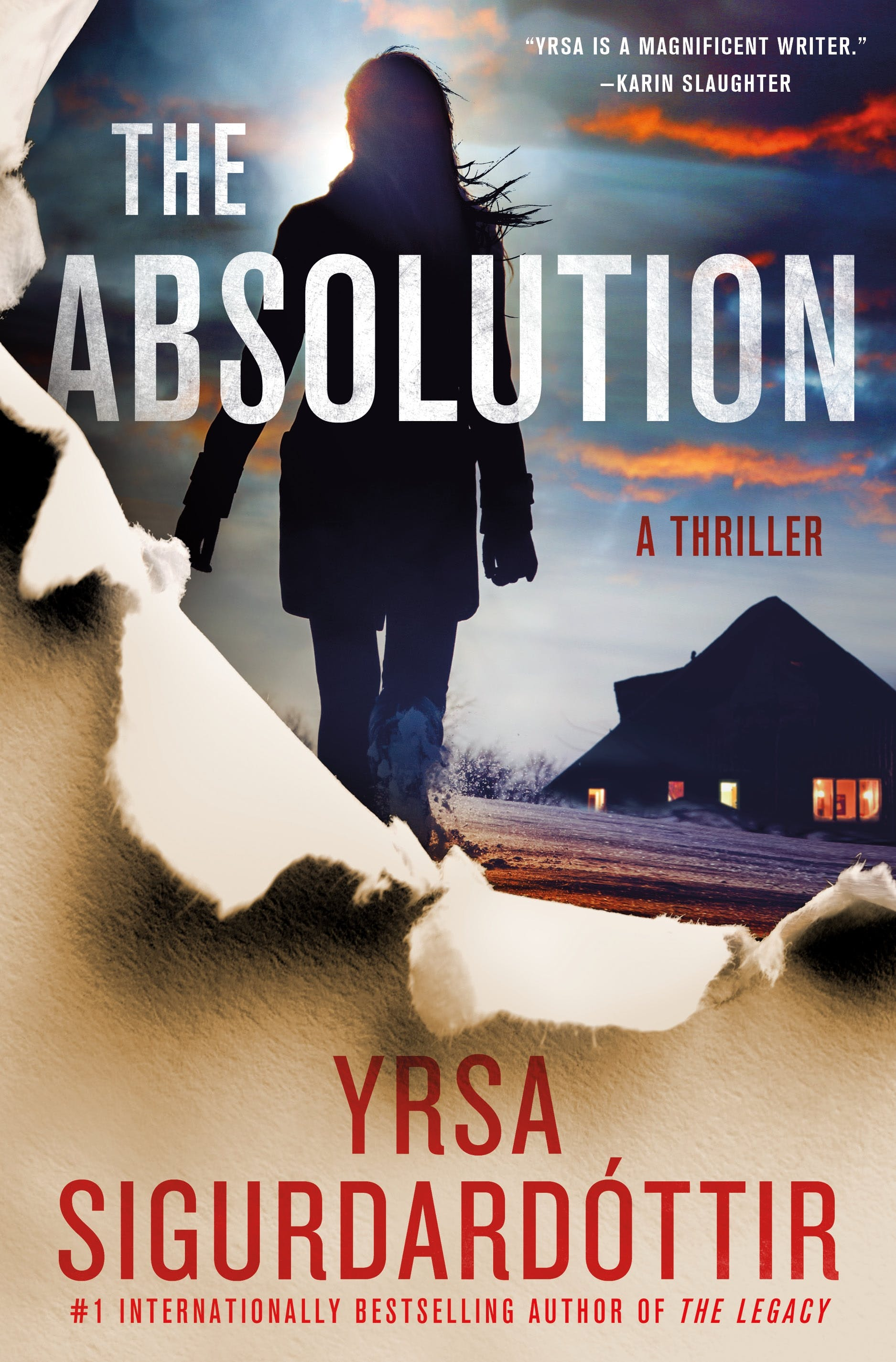 Image of The Absolution
