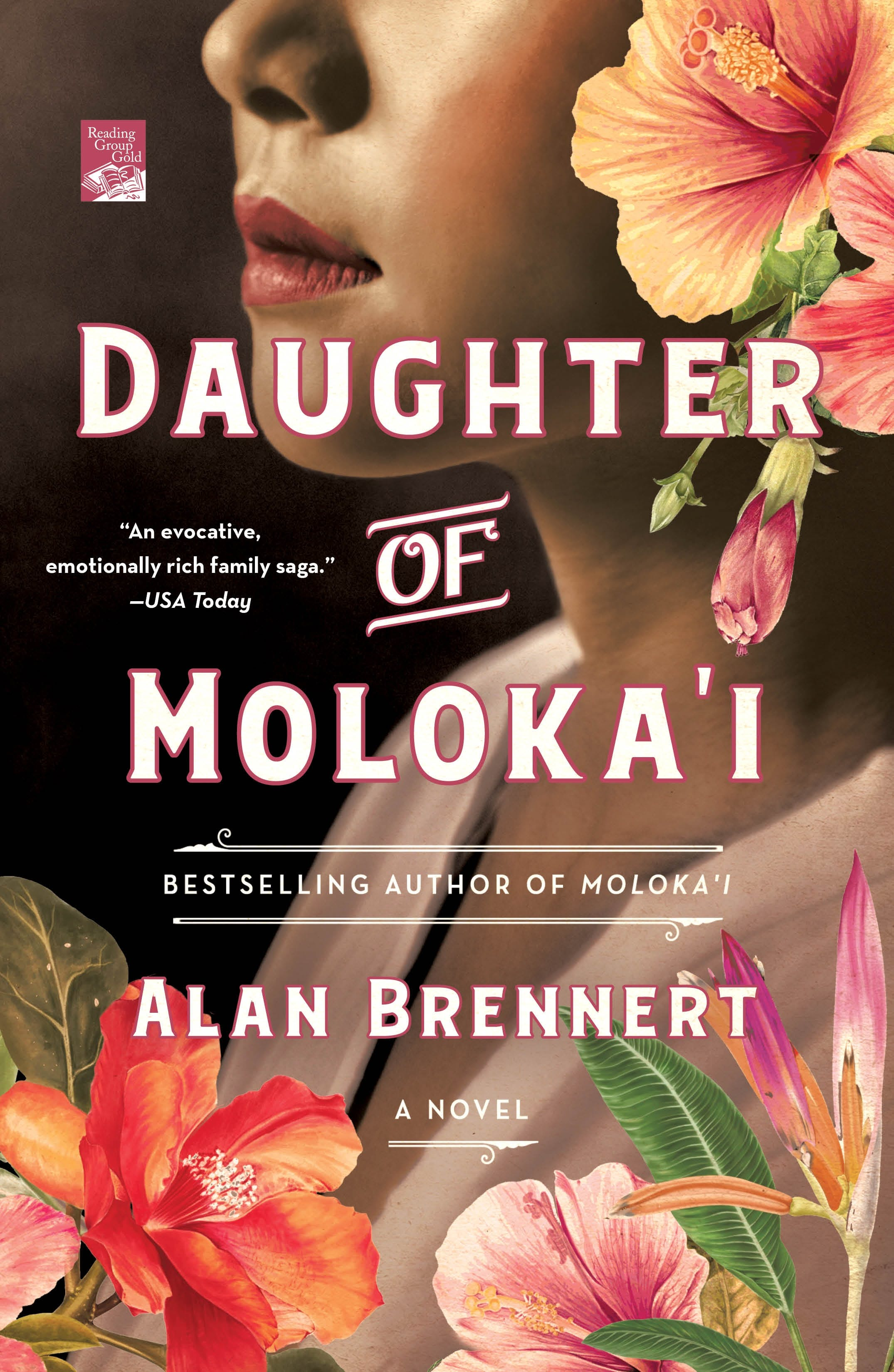 Image of Daughter of Moloka'i