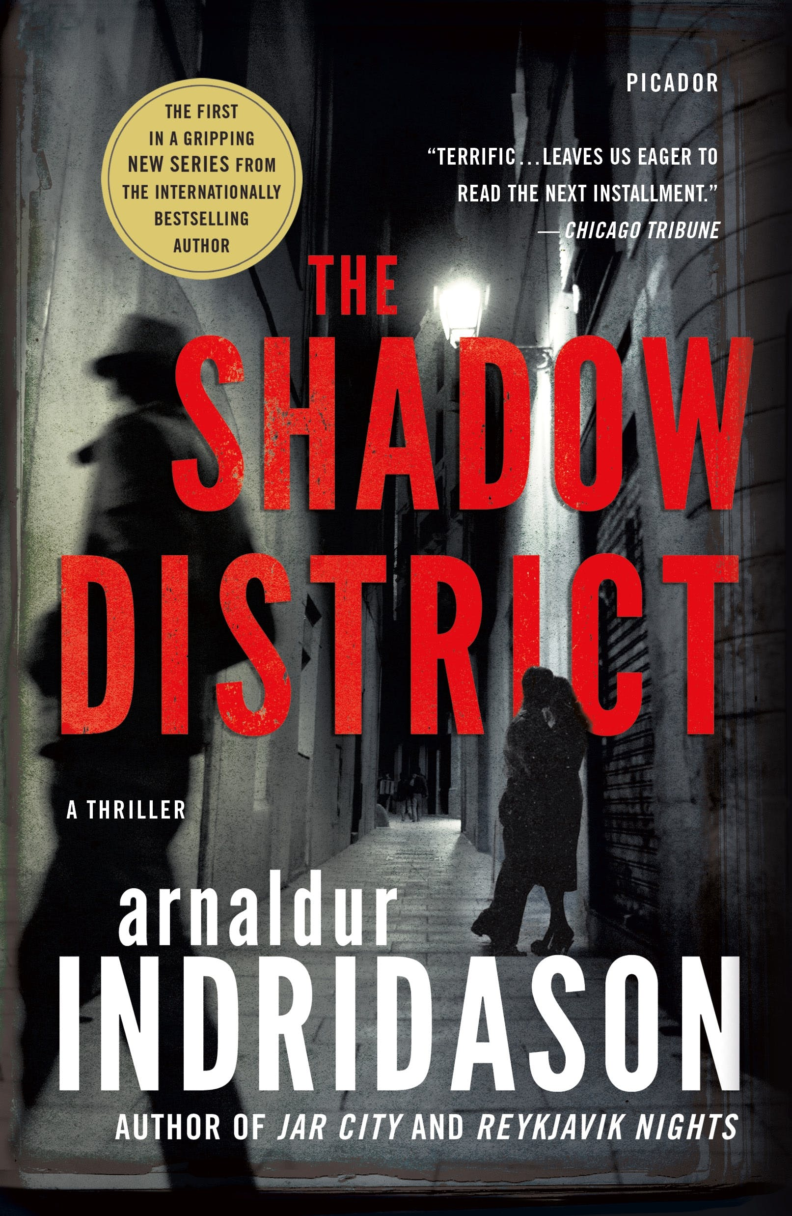 Image of The Shadow District
