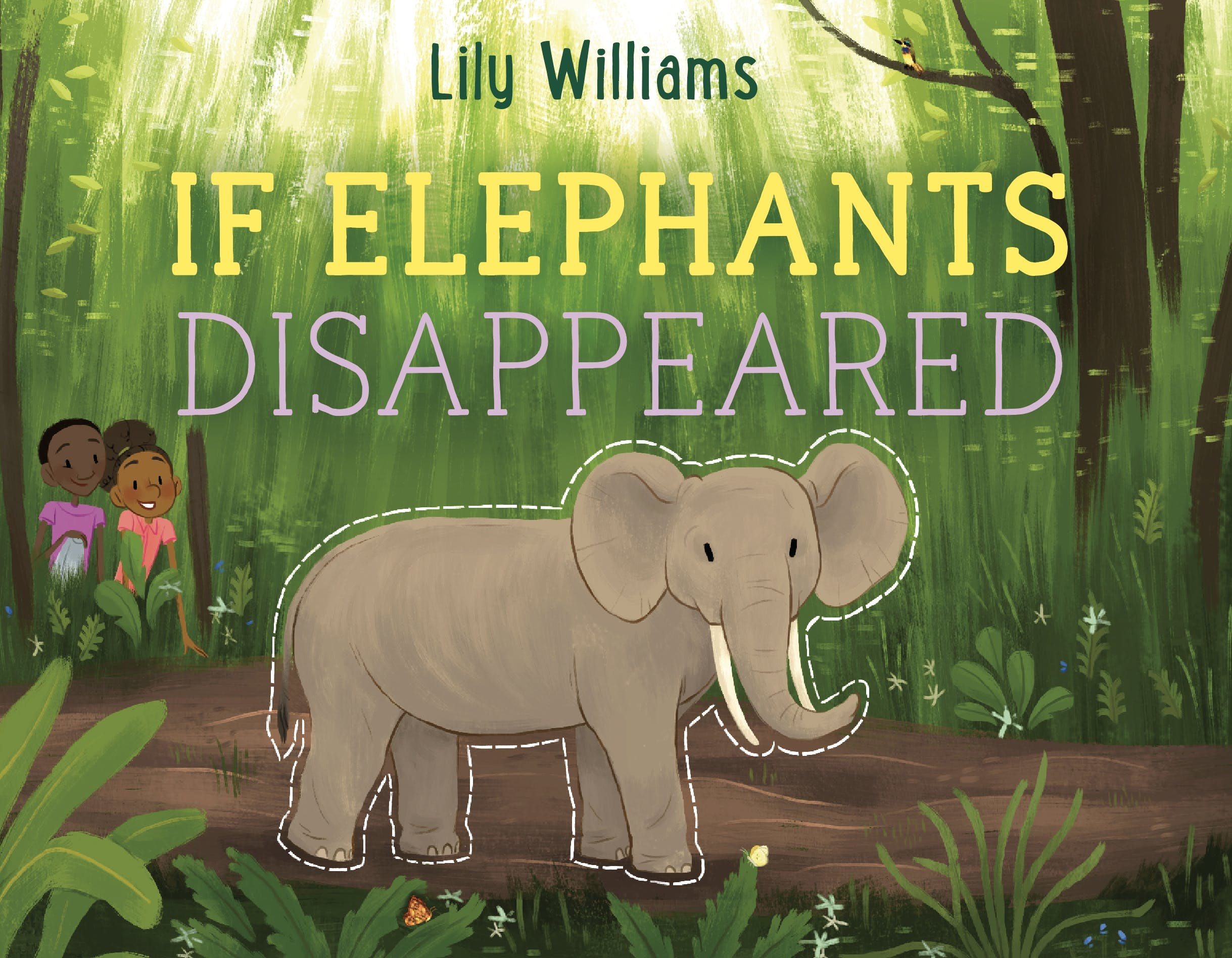 Image of If Elephants Disappeared