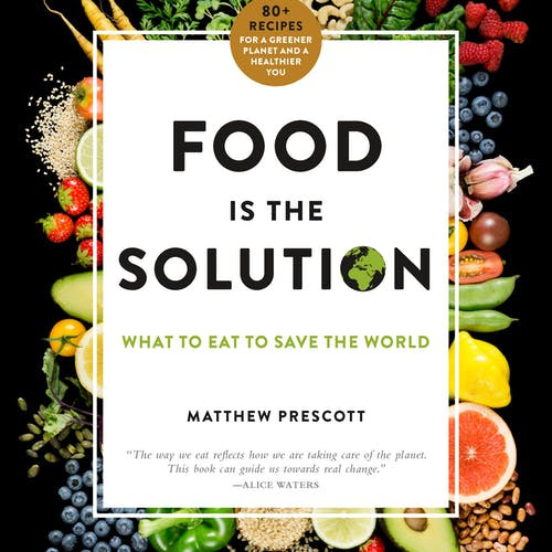 foodisthesolution