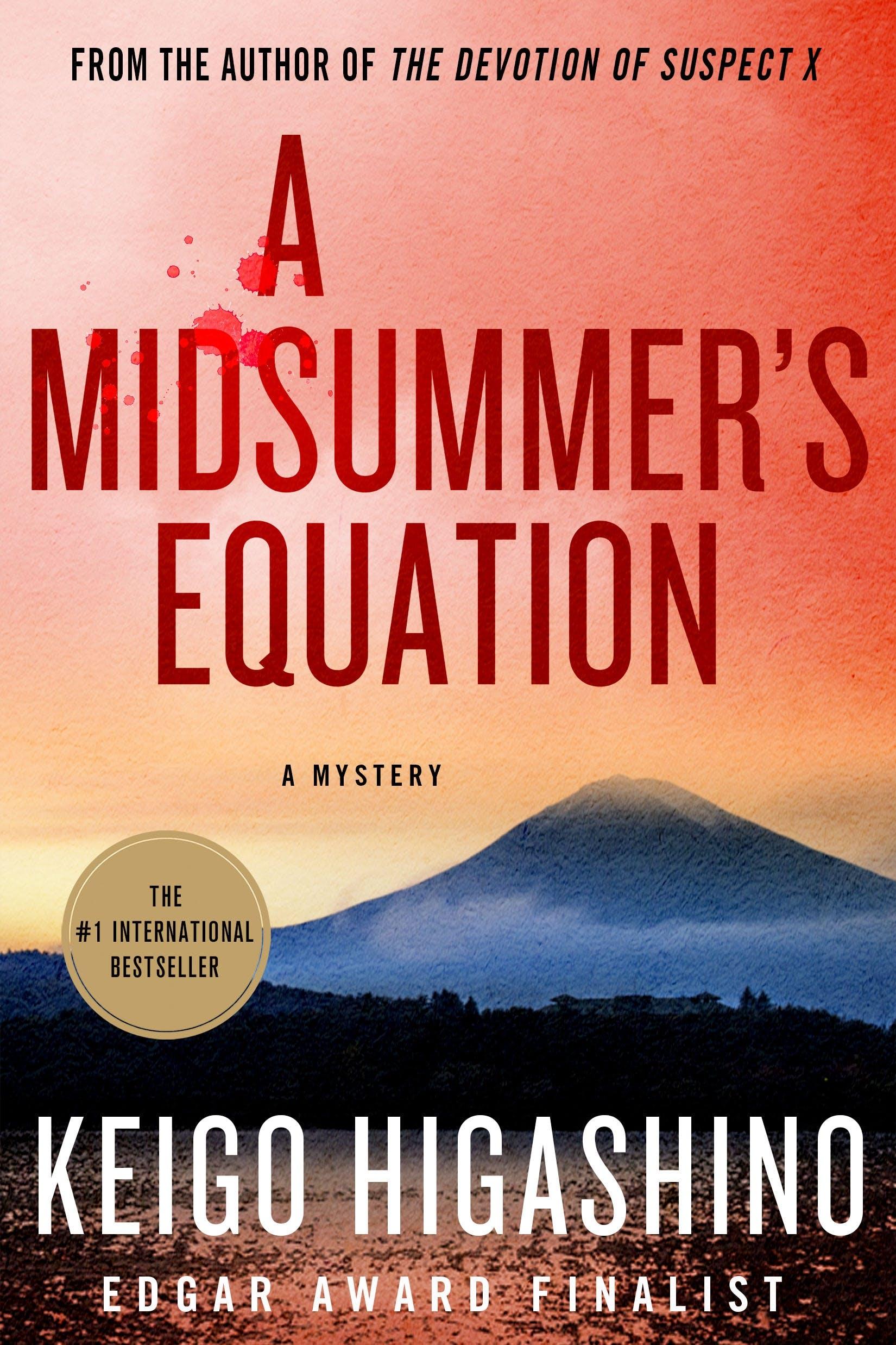Image of A Midsummer's Equation