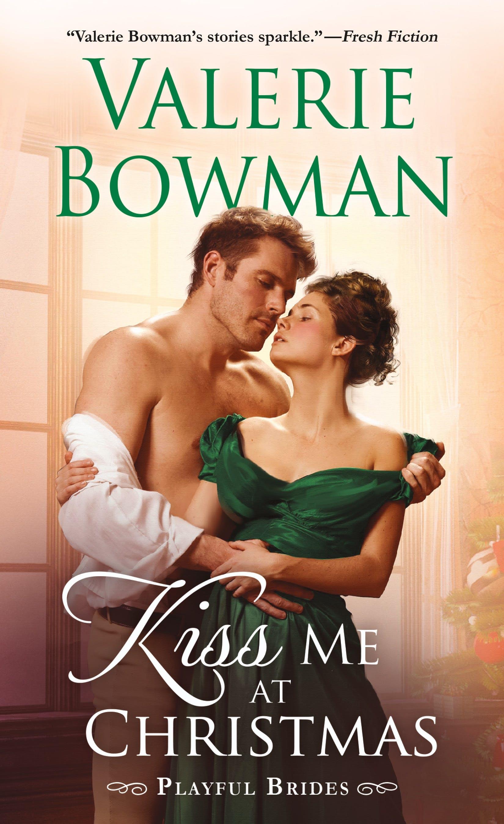 Image of Kiss Me at Christmas