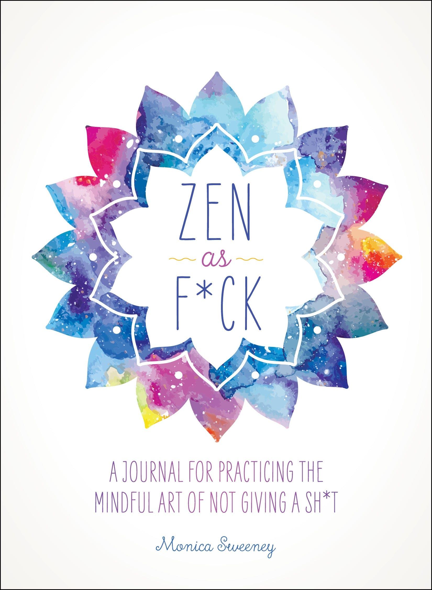 Image of Zen as F*ck