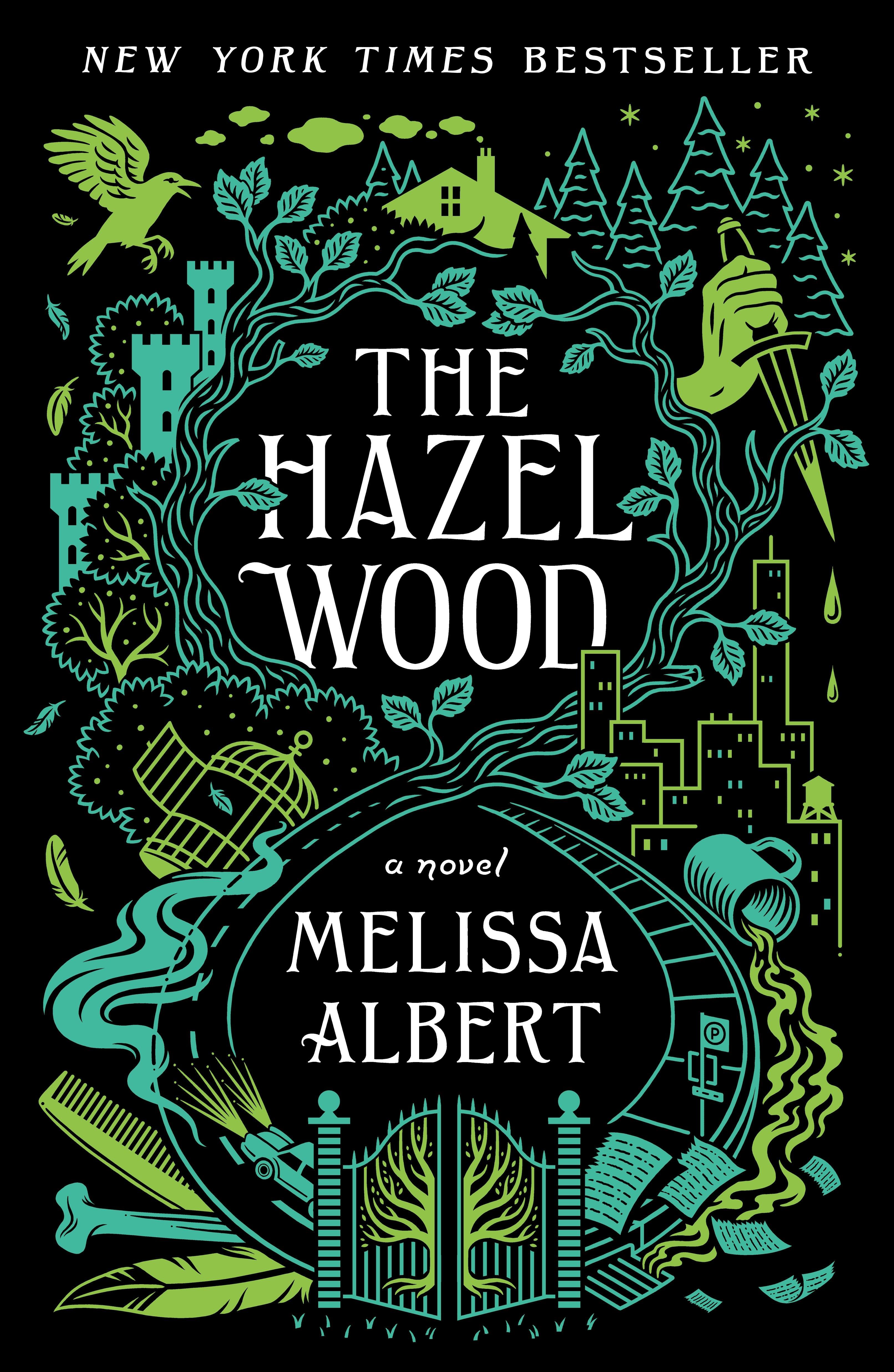 Image of The Hazel Wood