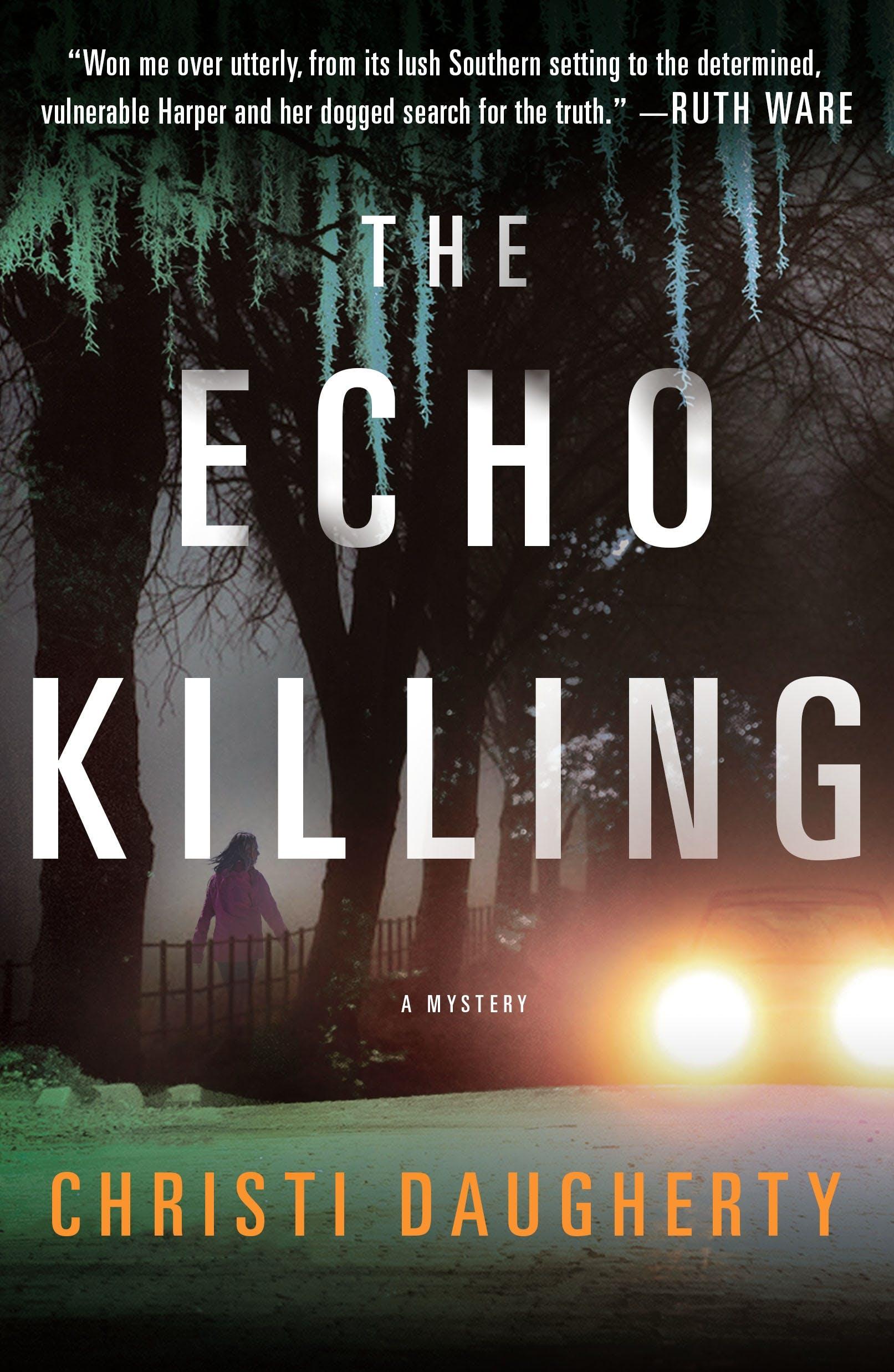 Image of The Echo Killing