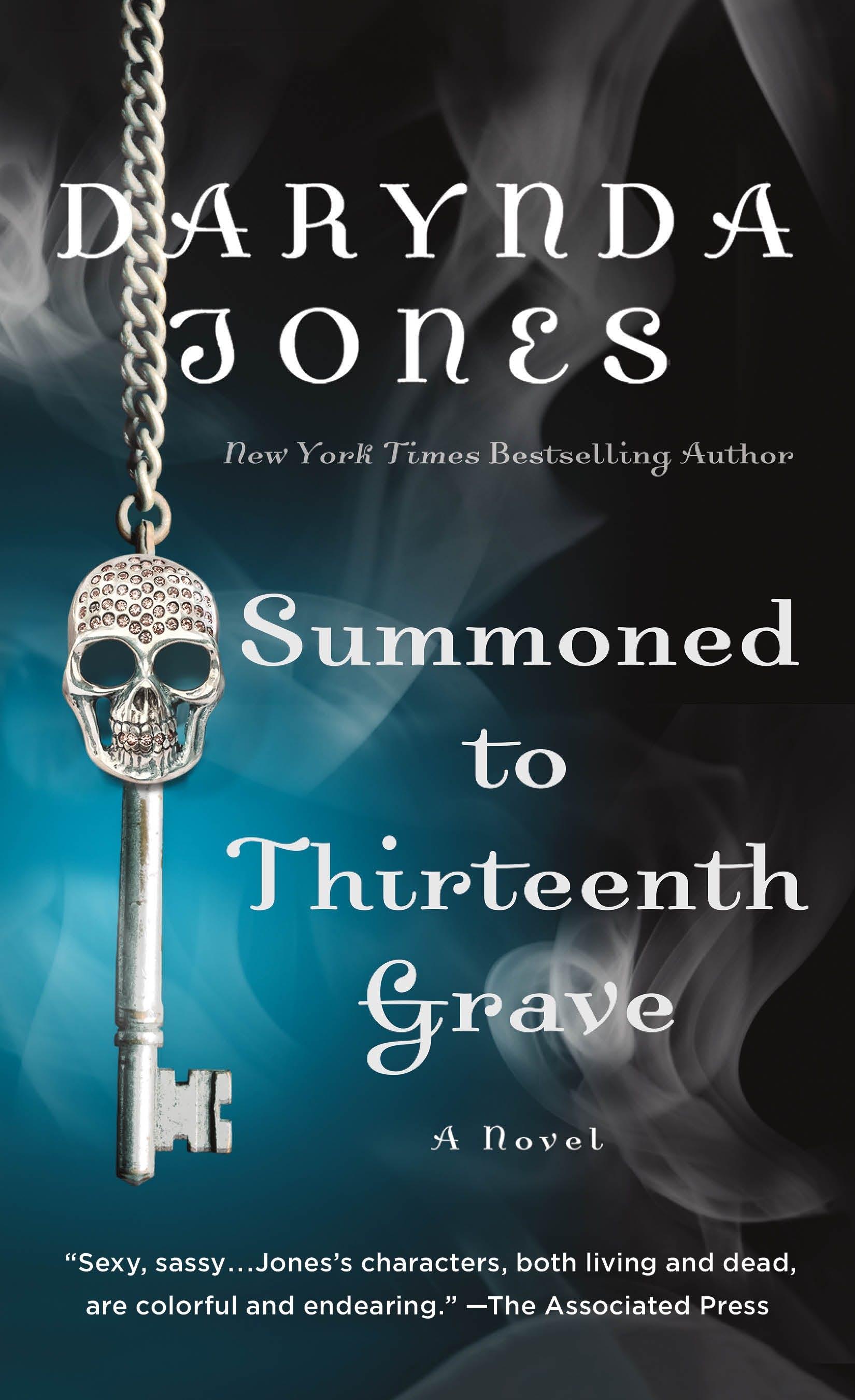Image of Summoned to Thirteenth Grave