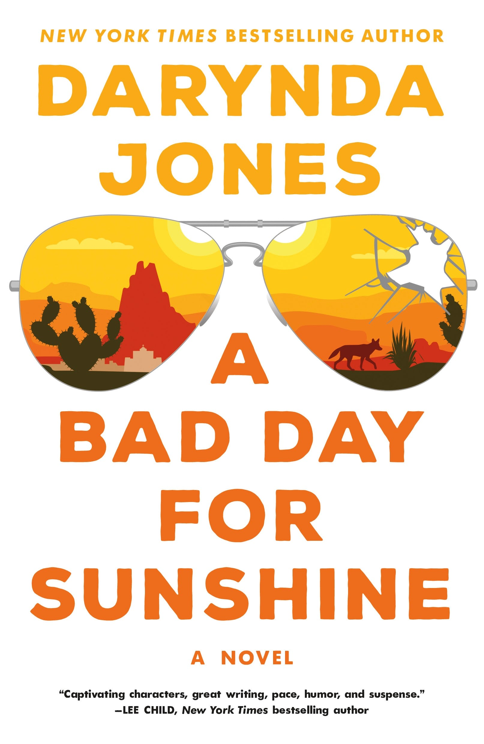 Image of A Bad Day for Sunshine