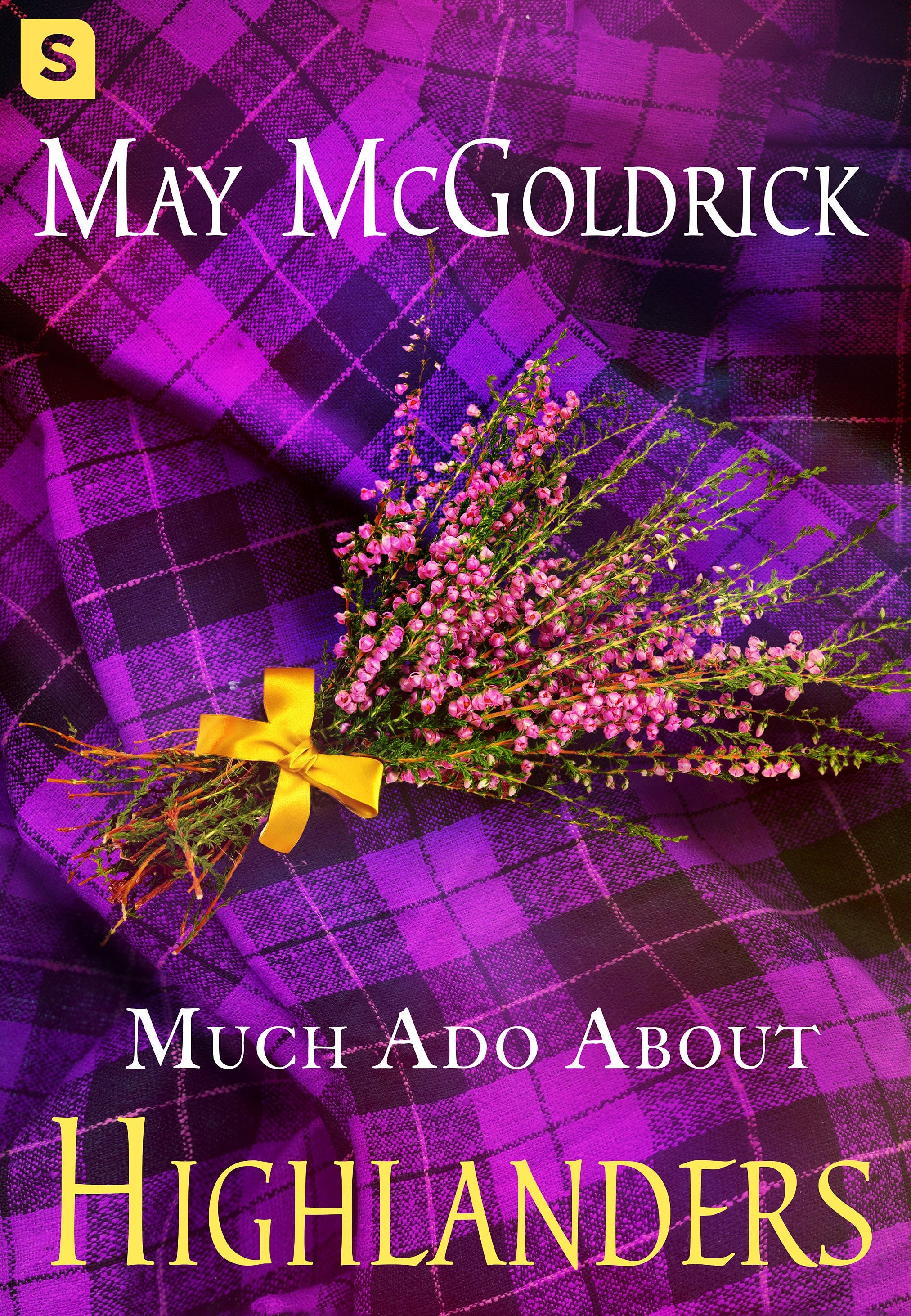 Image of Much Ado About Highlanders