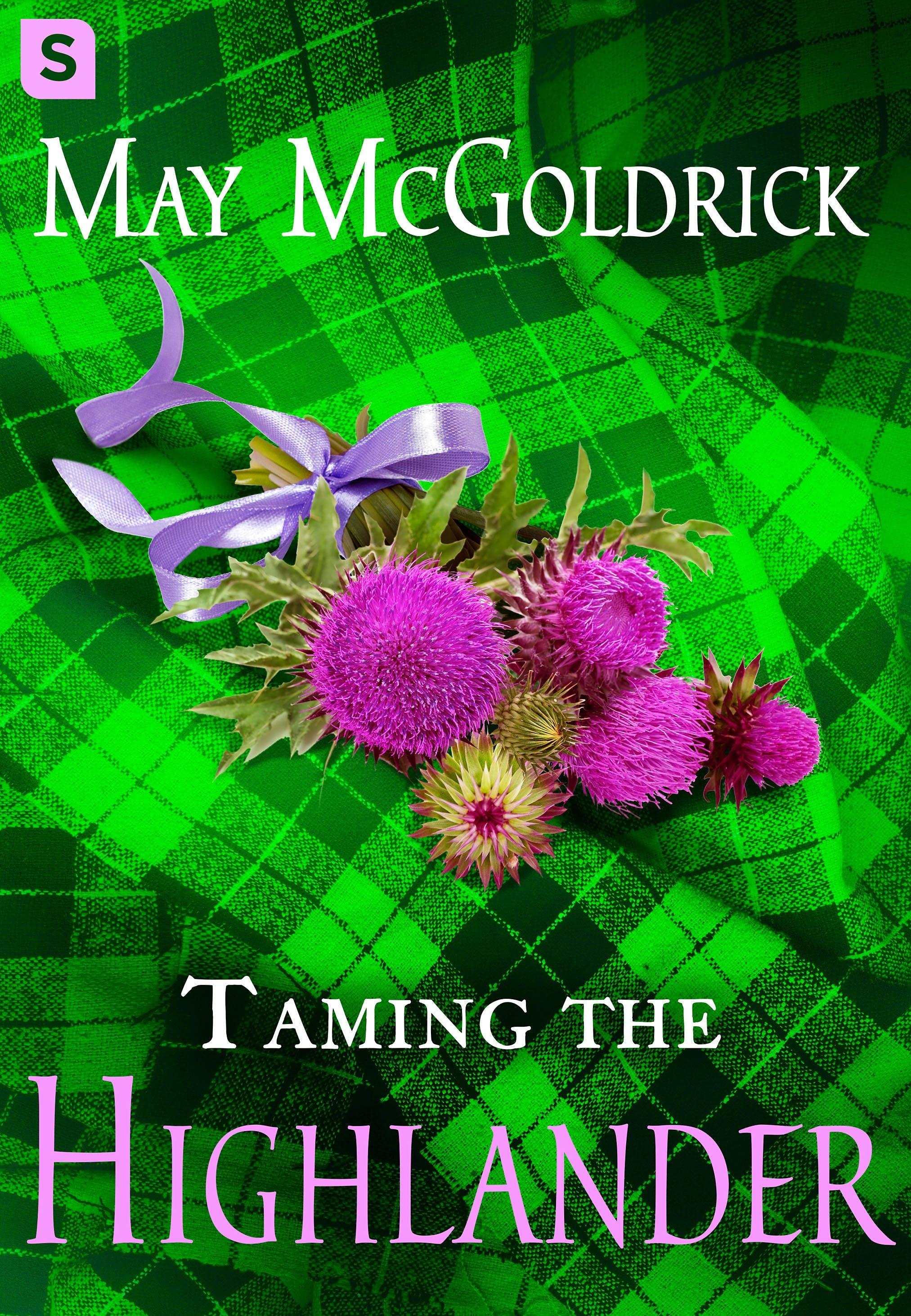Image of Taming the Highlander