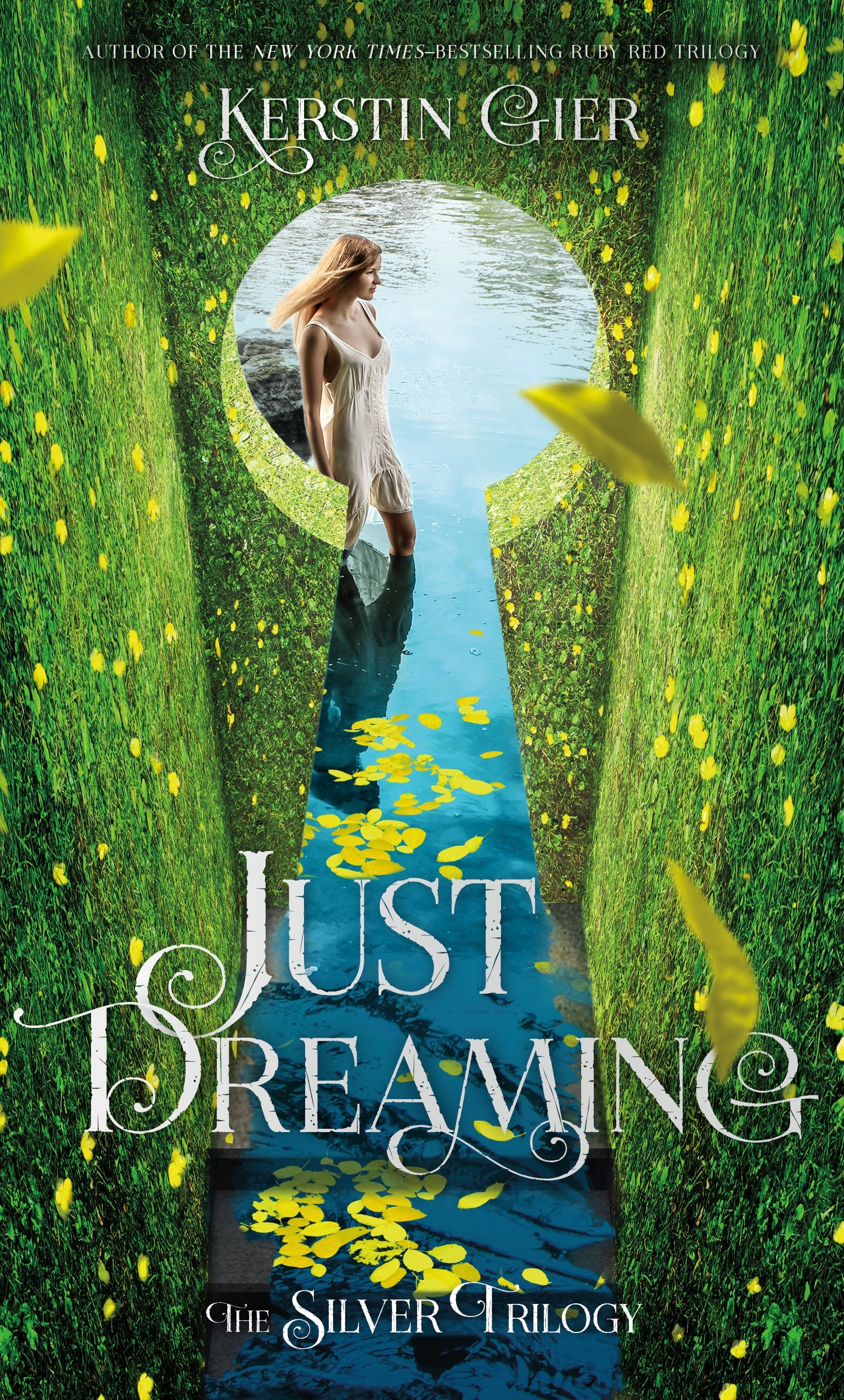 Image of Just Dreaming