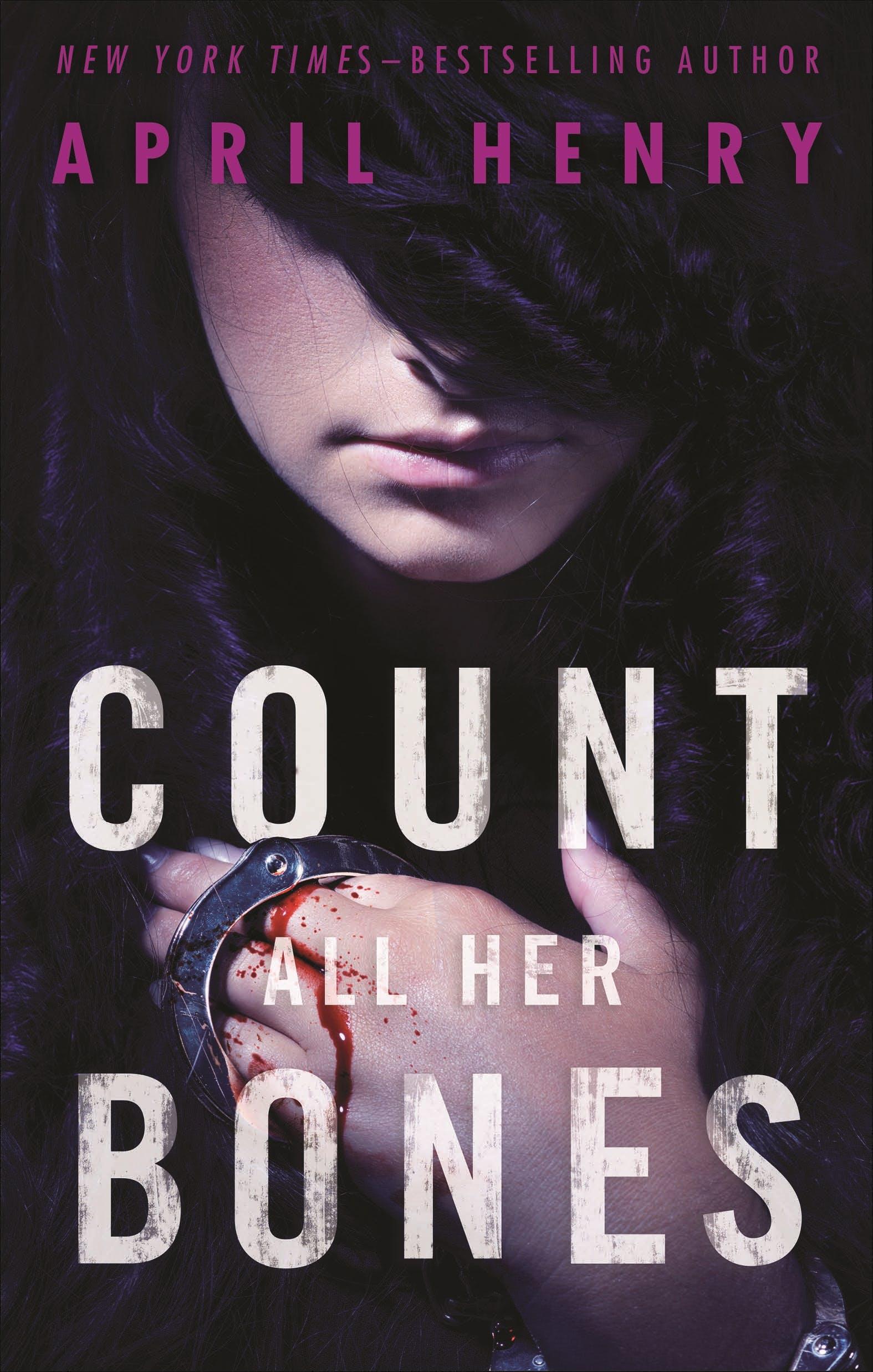 Image of Count All Her Bones