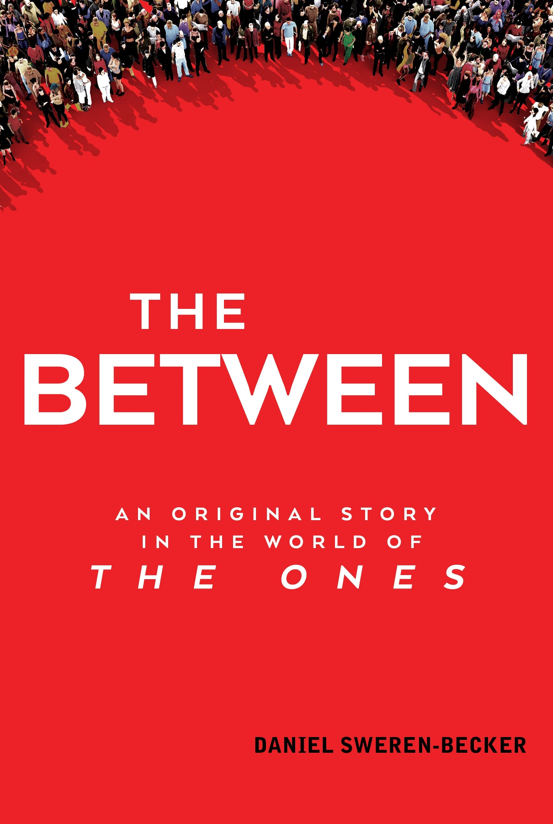 Image of The Between