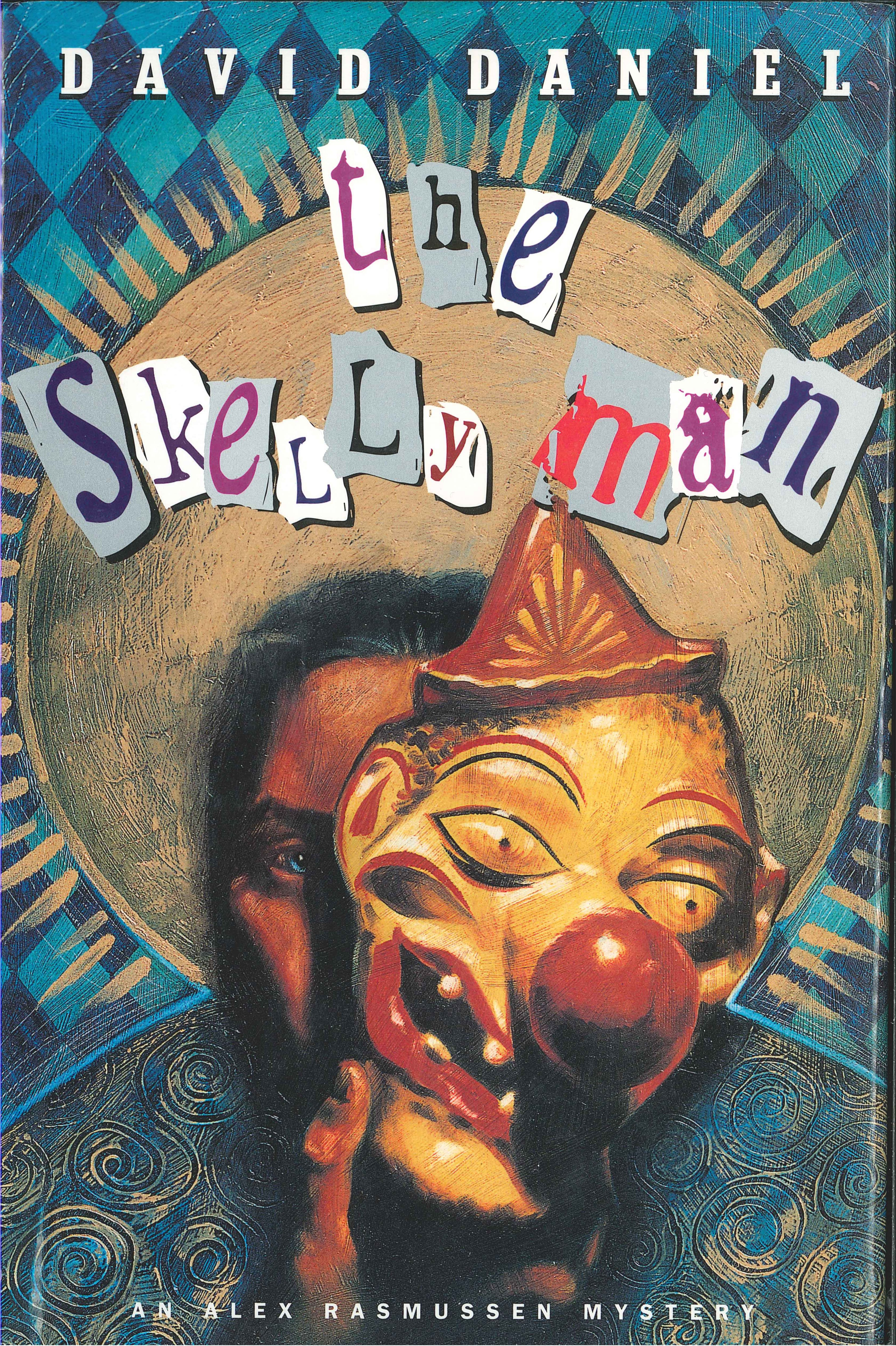 Image of The Skelly Man
