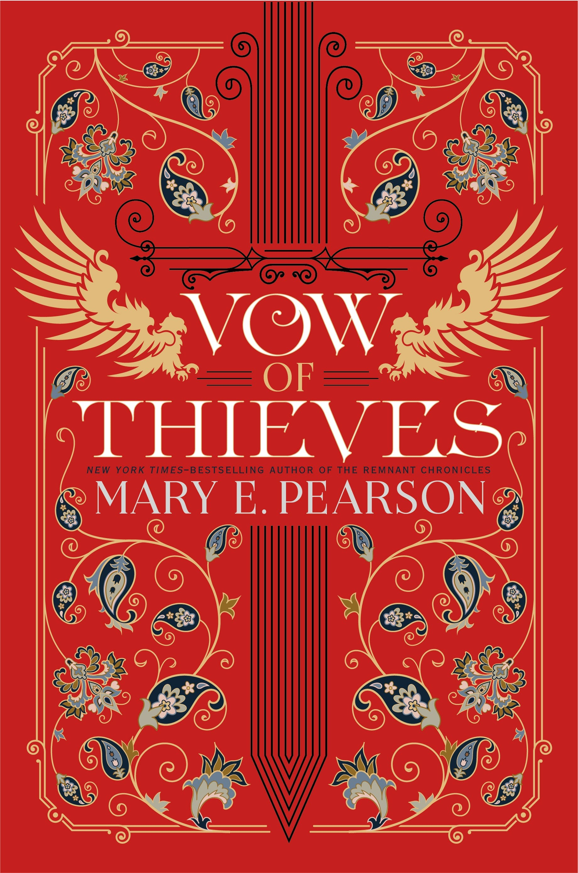 Image of Vow of Thieves