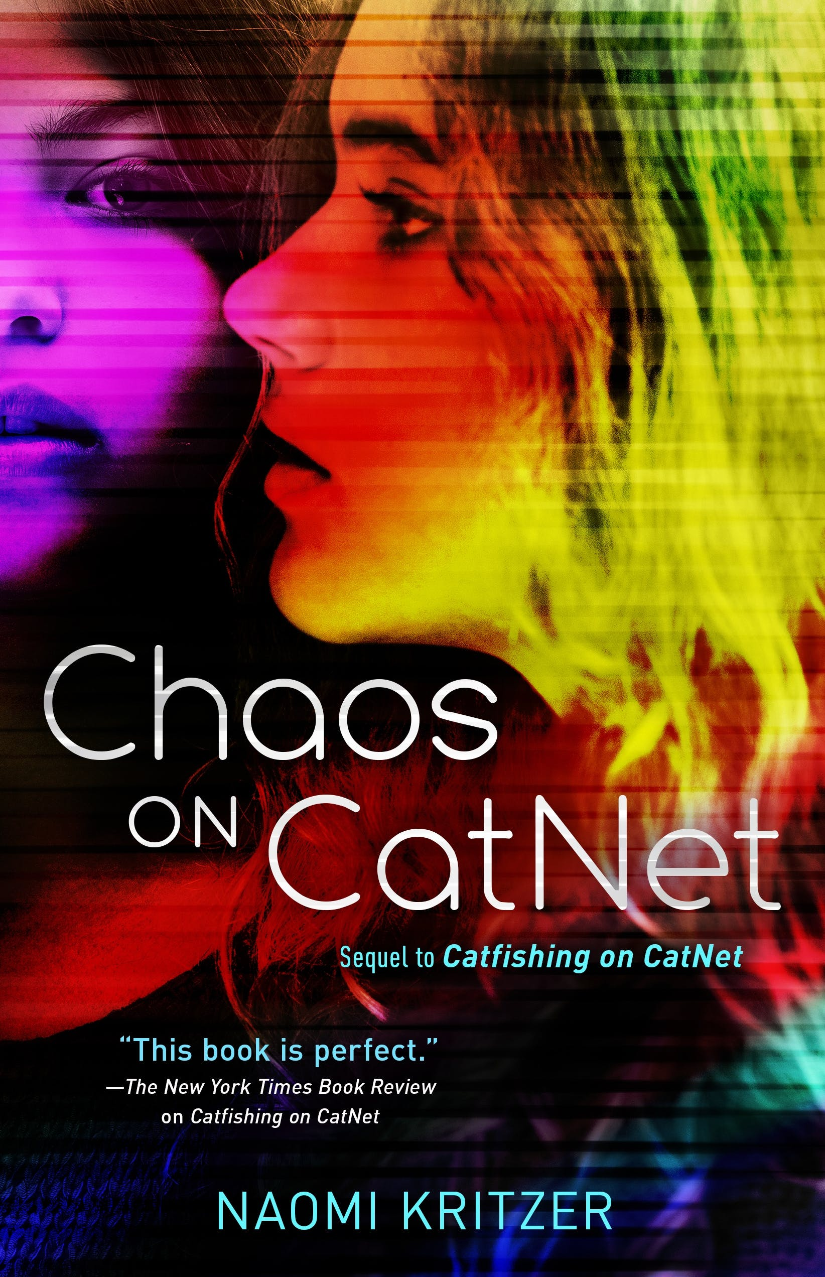 Image of Chaos on CatNet
