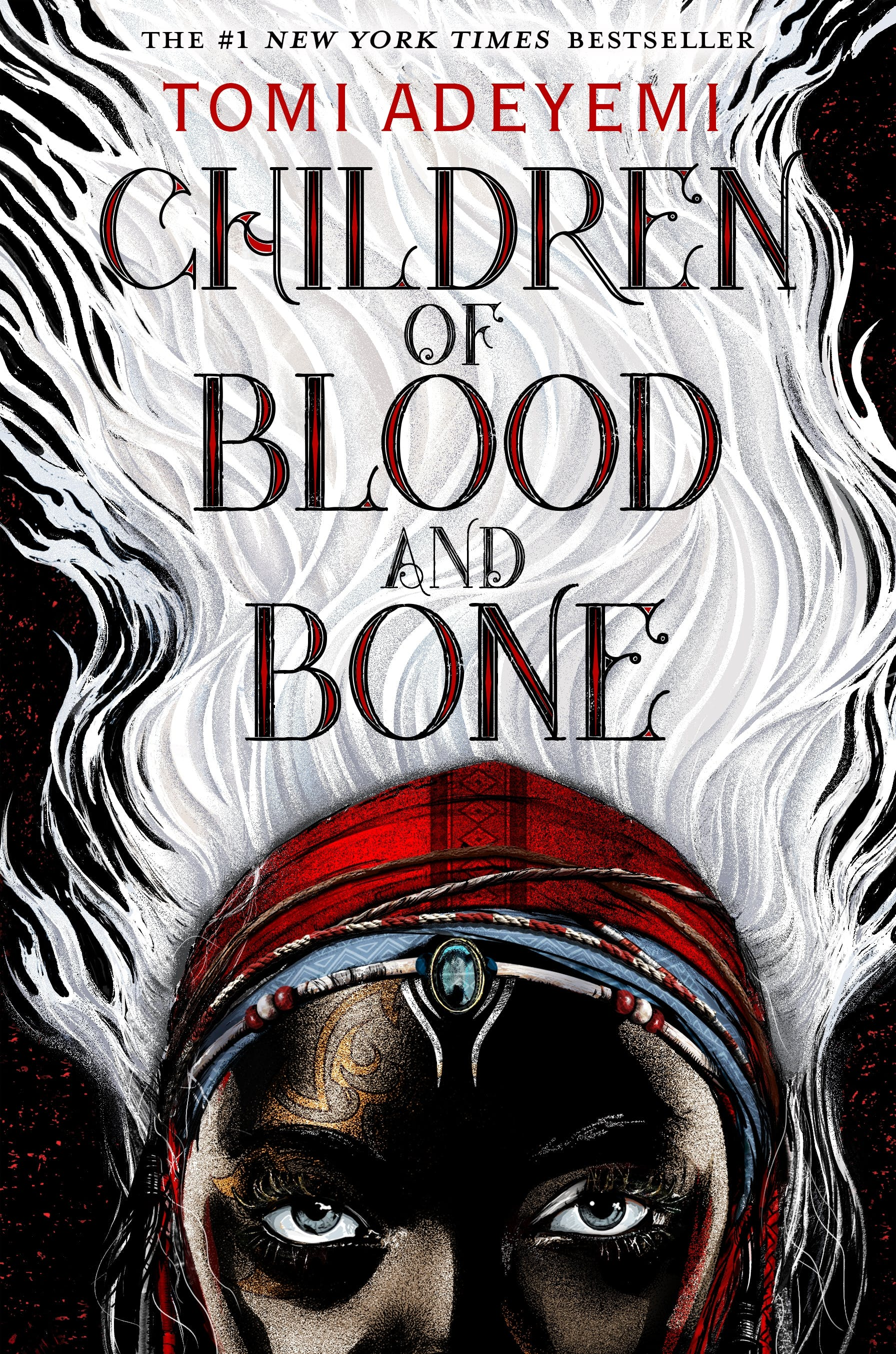Image of Children of Blood and Bone