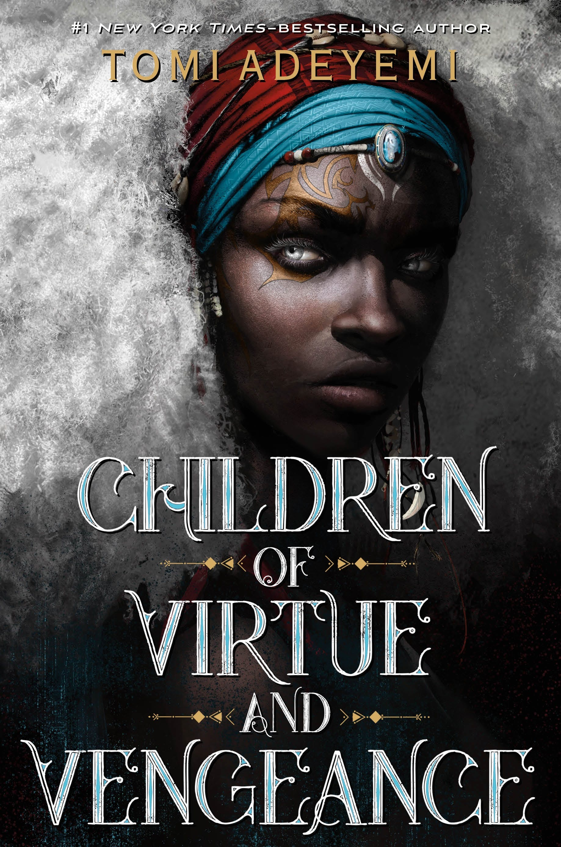 Image of Children of Virtue and Vengeance