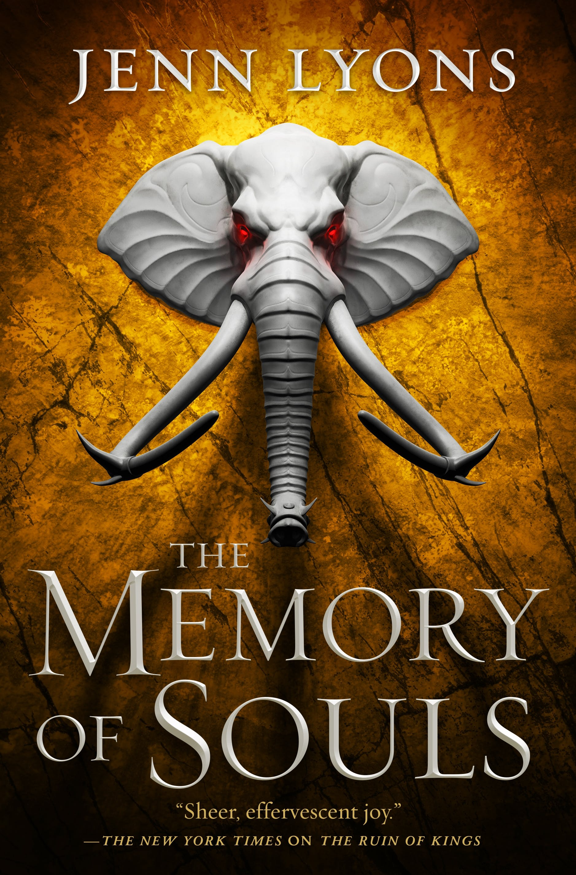 Image of The Memory of Souls