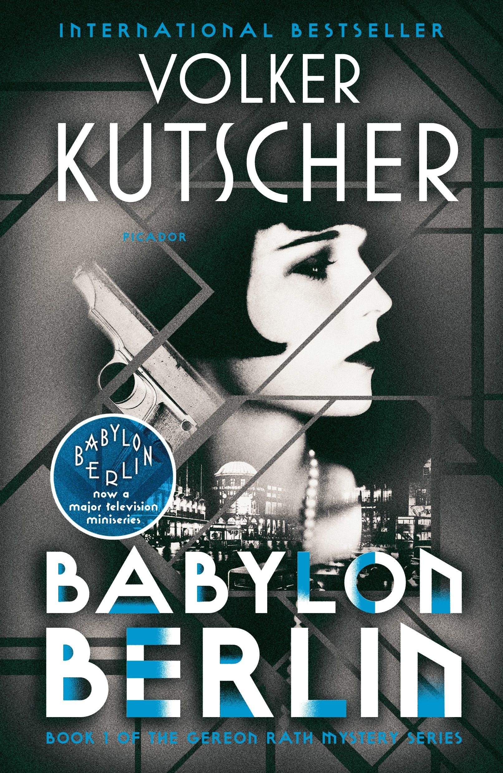 Image of Babylon Berlin