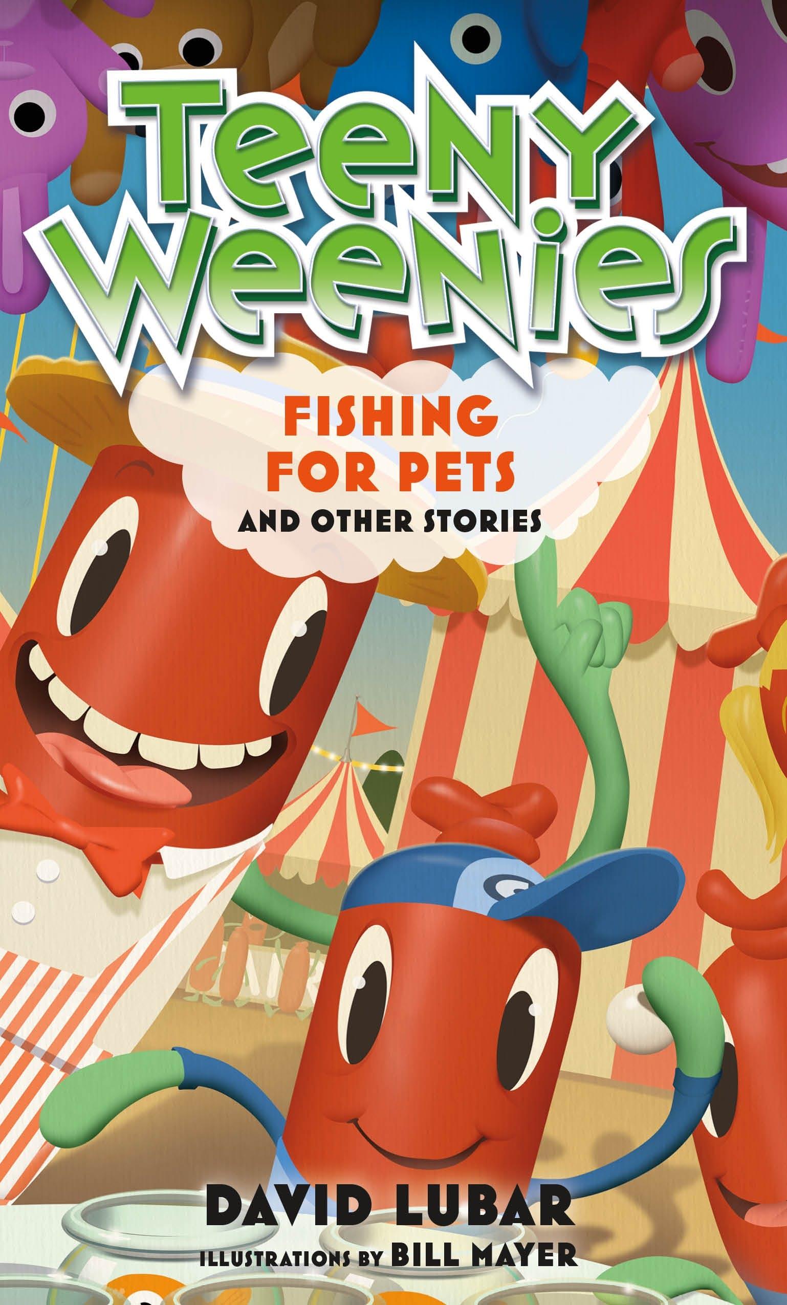 Image of Teeny Weenies: Fishing for Pets