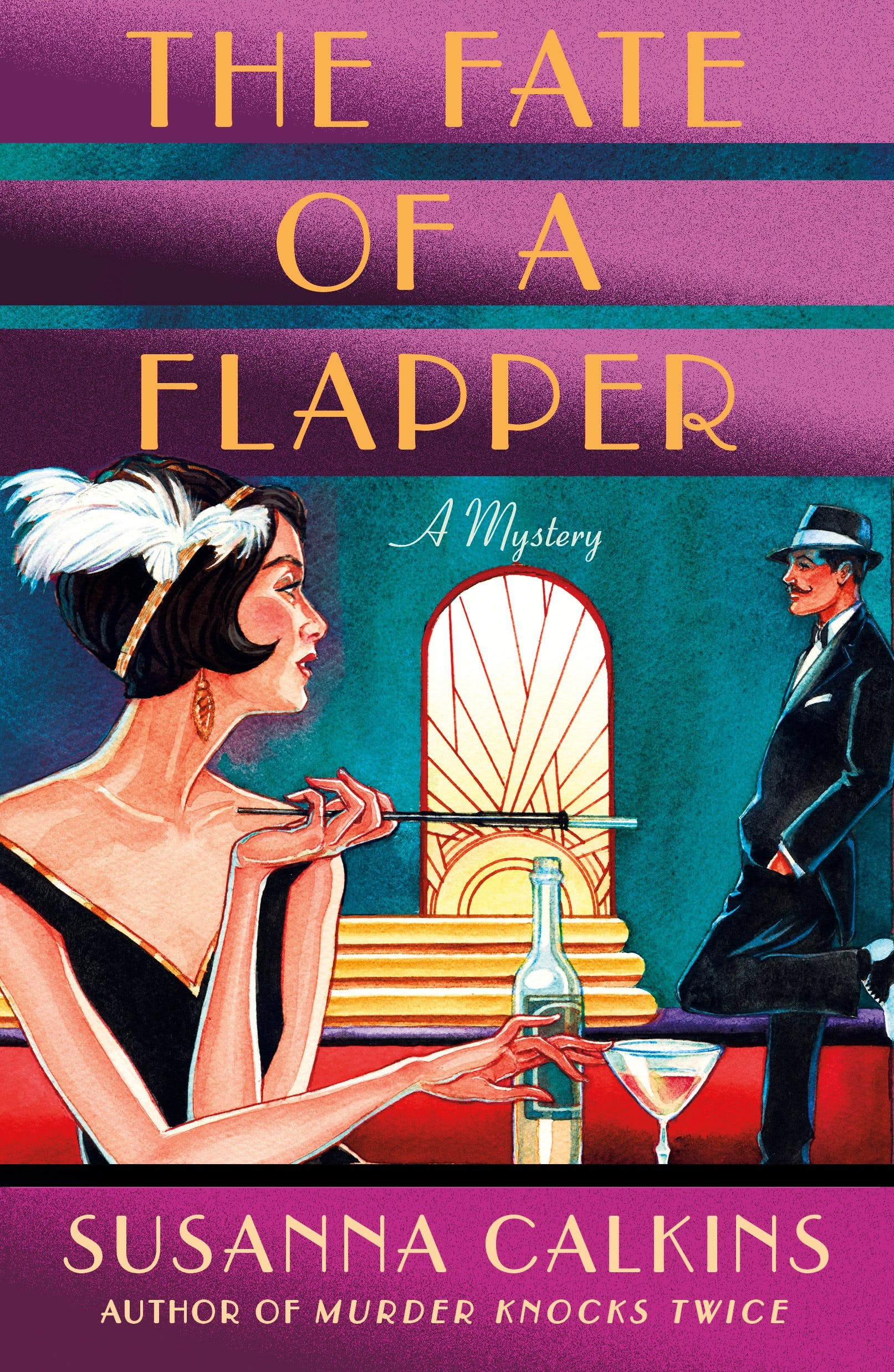 Image of The Fate of a Flapper