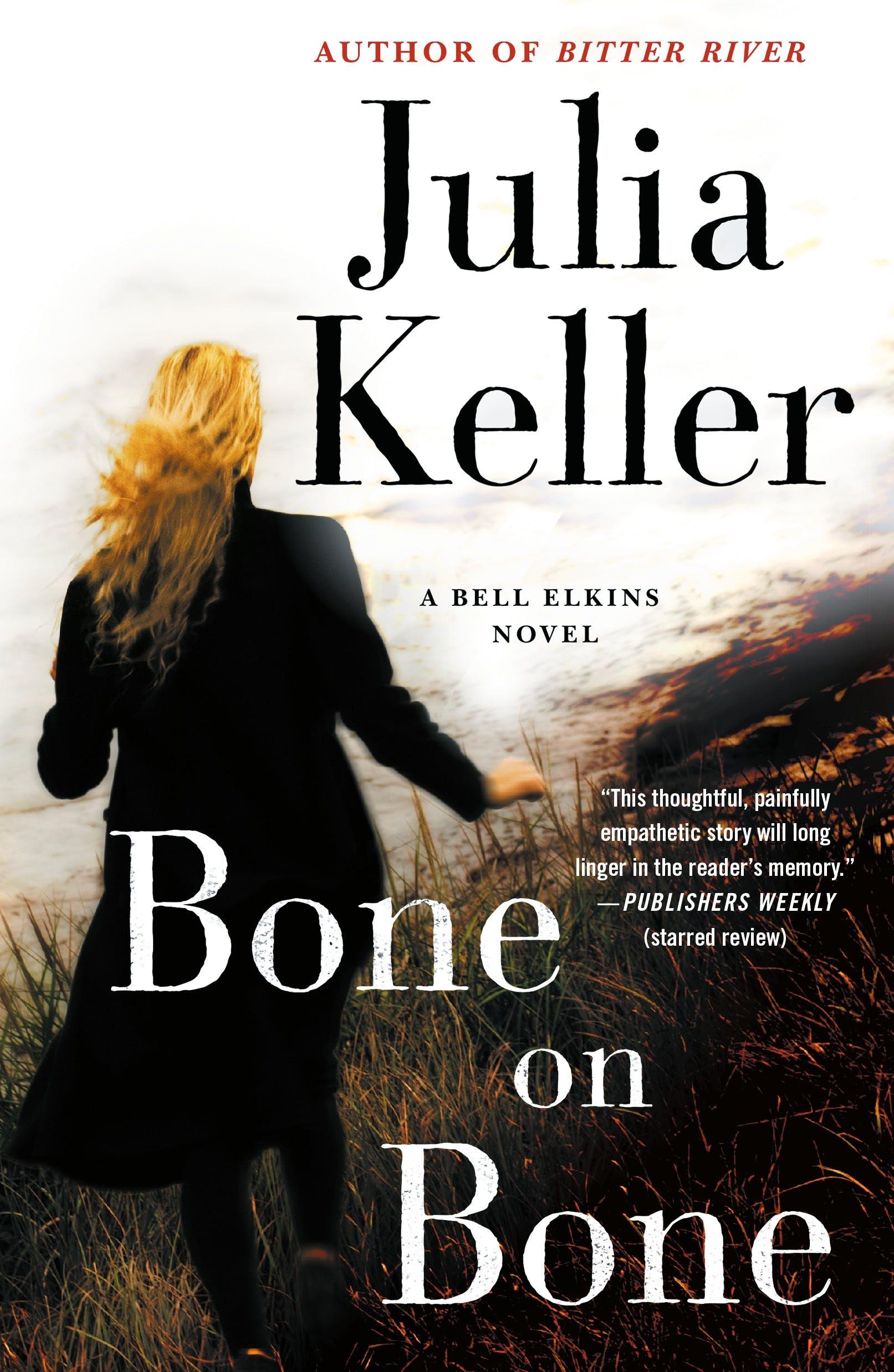 Image of Bone on Bone