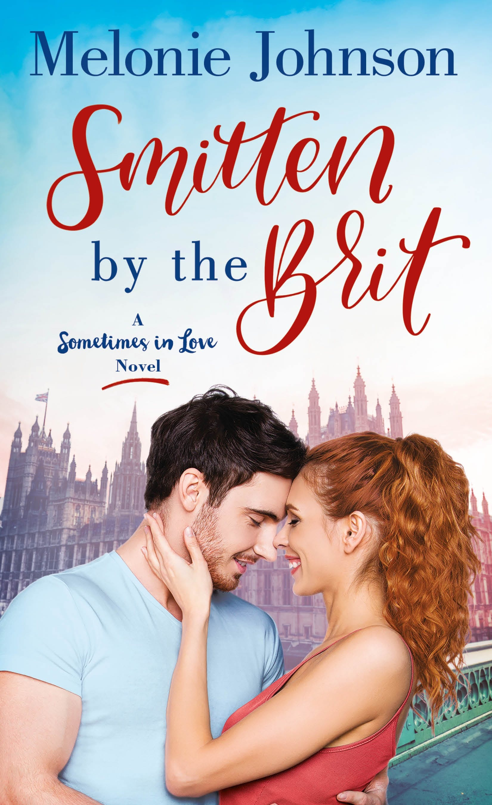Image of Smitten by the Brit