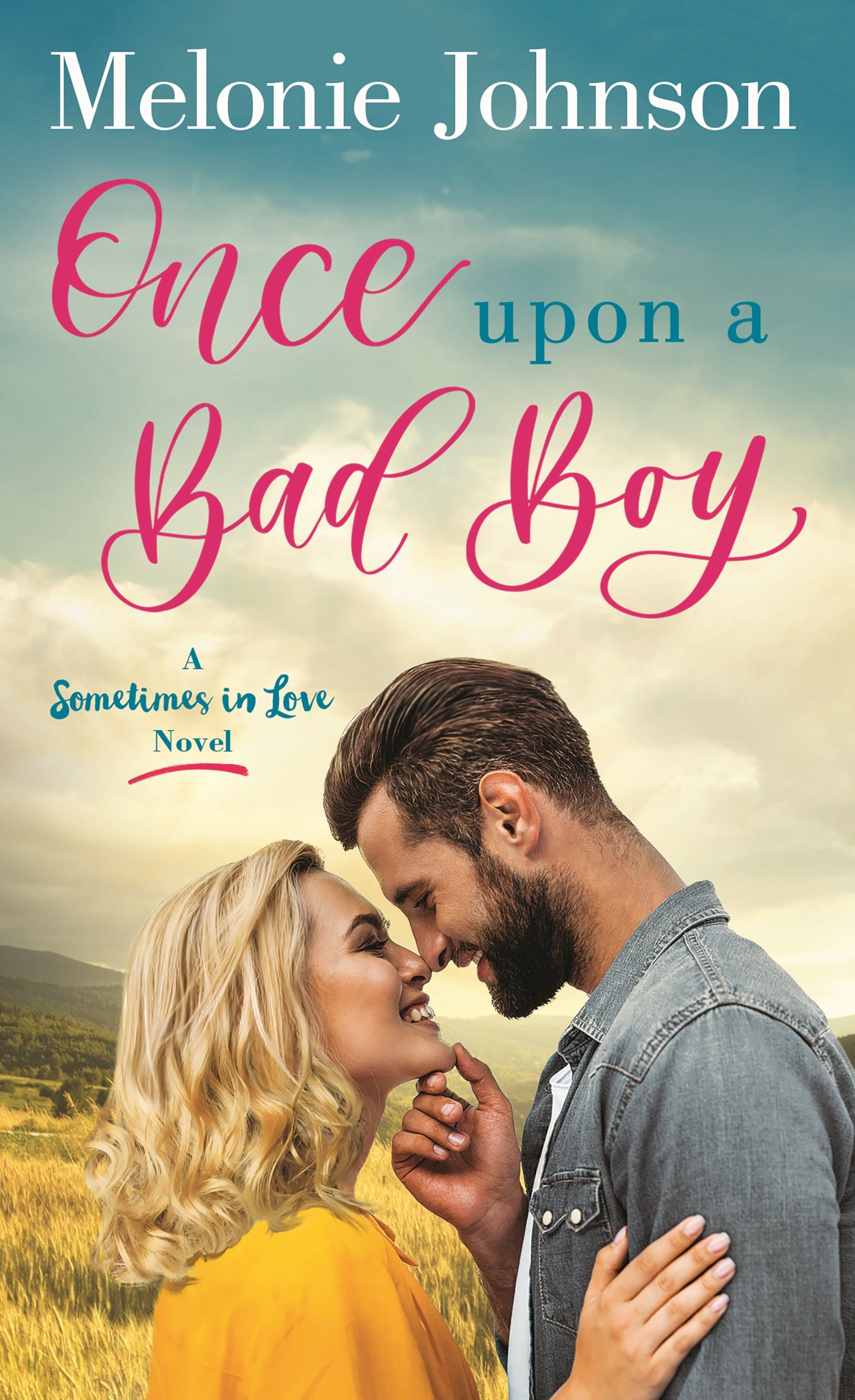 Image of Once Upon a Bad Boy