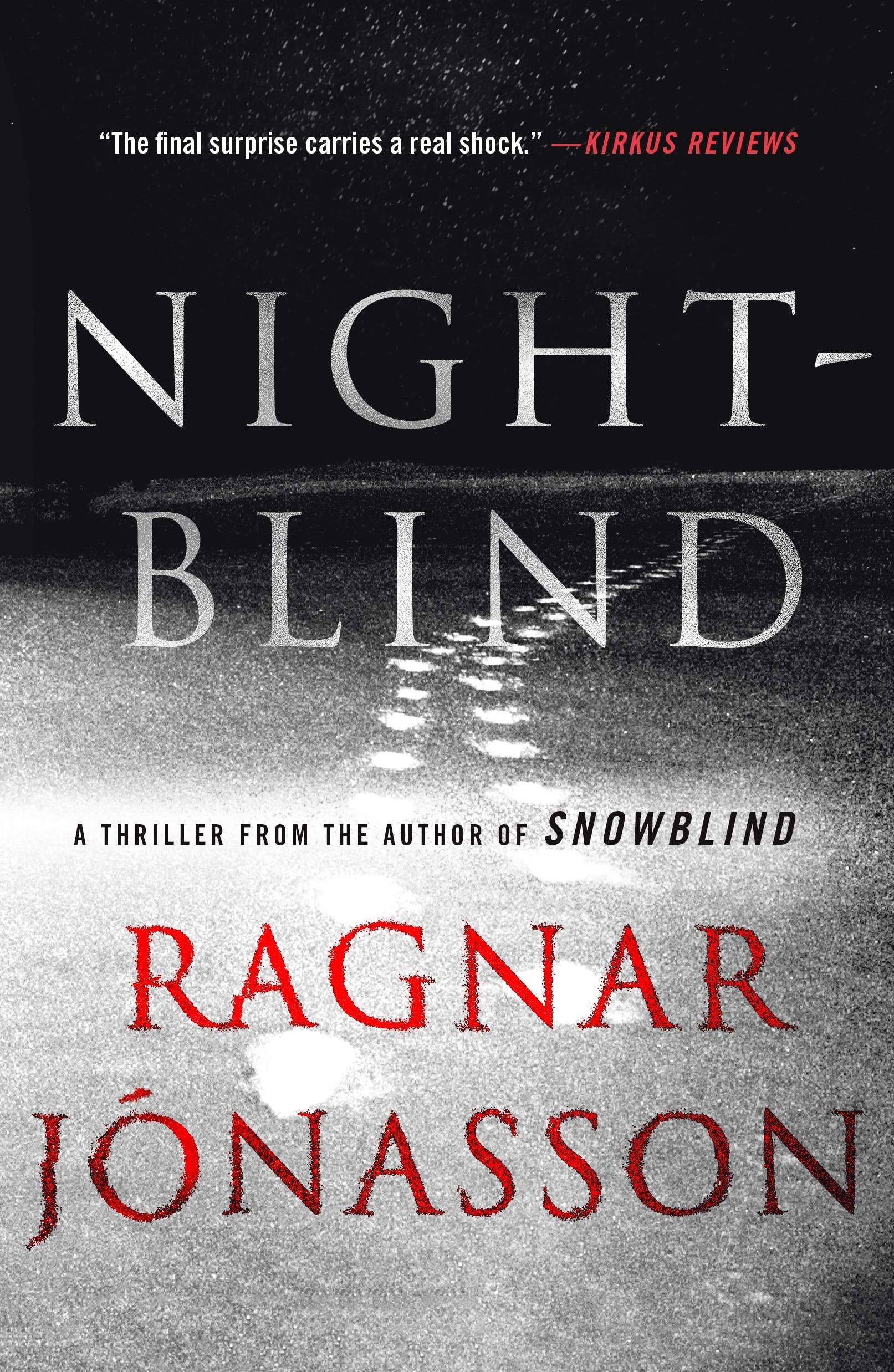 Image of Nightblind