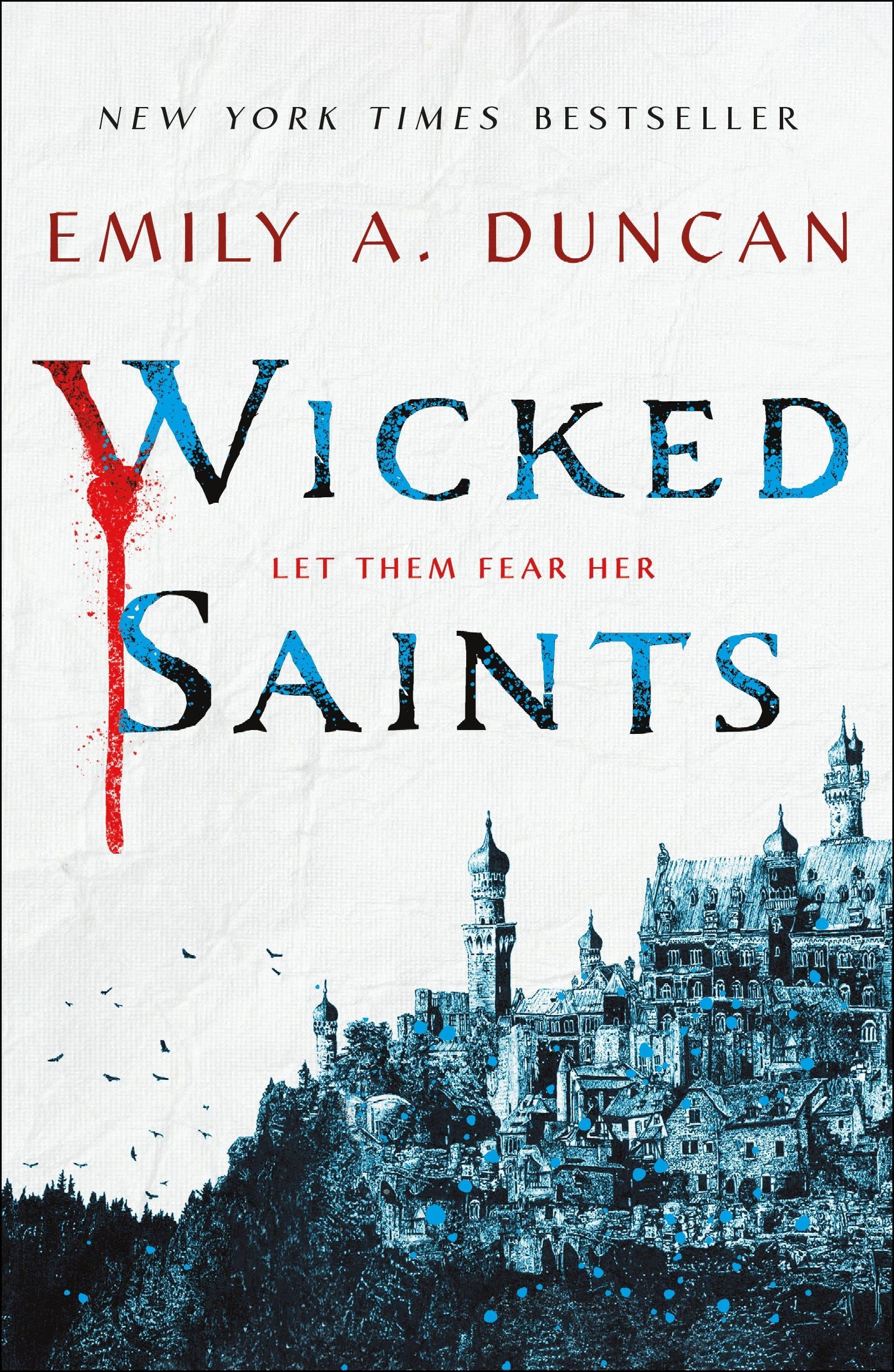 Image of Wicked Saints