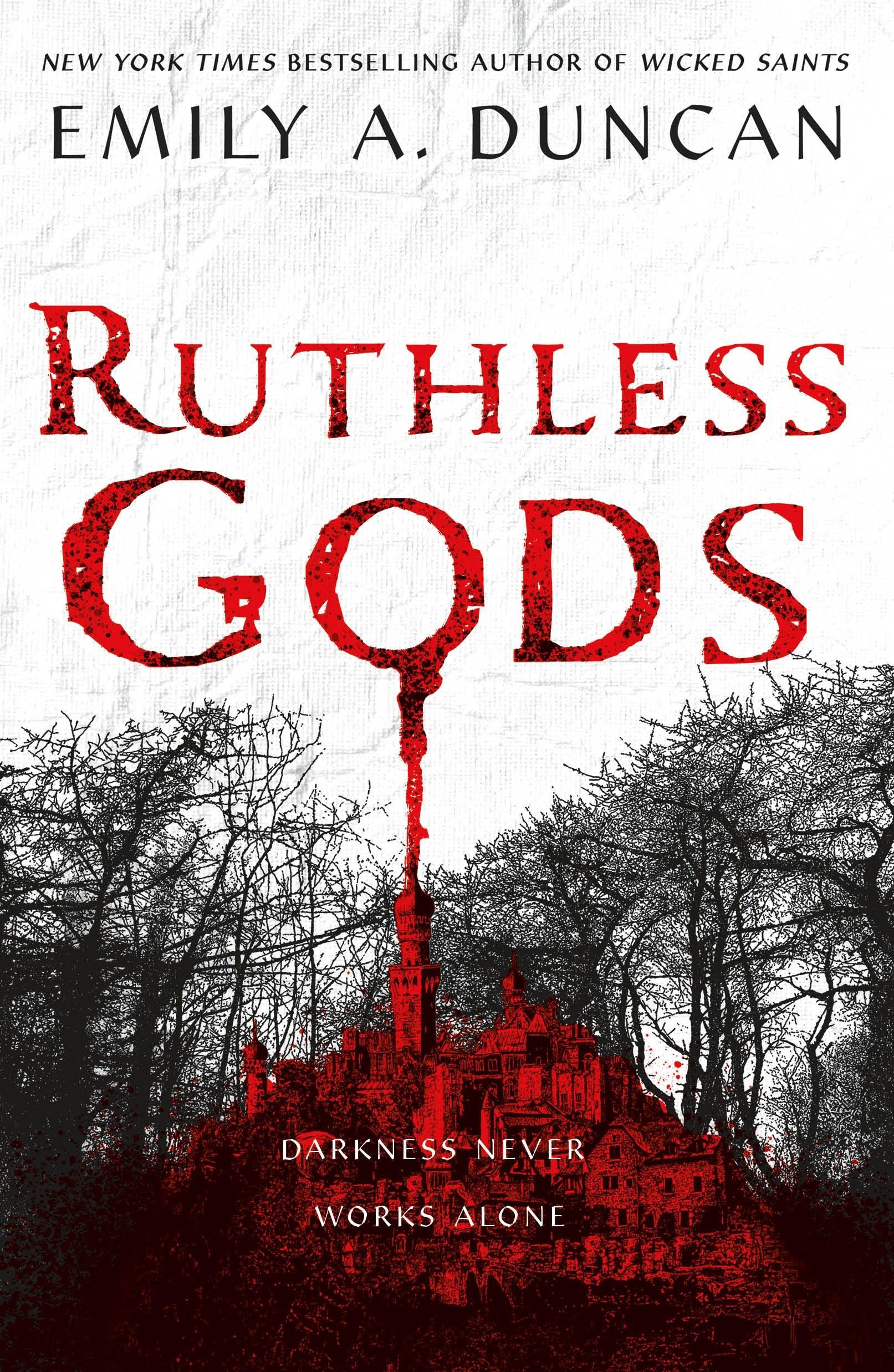 Image of Ruthless Gods