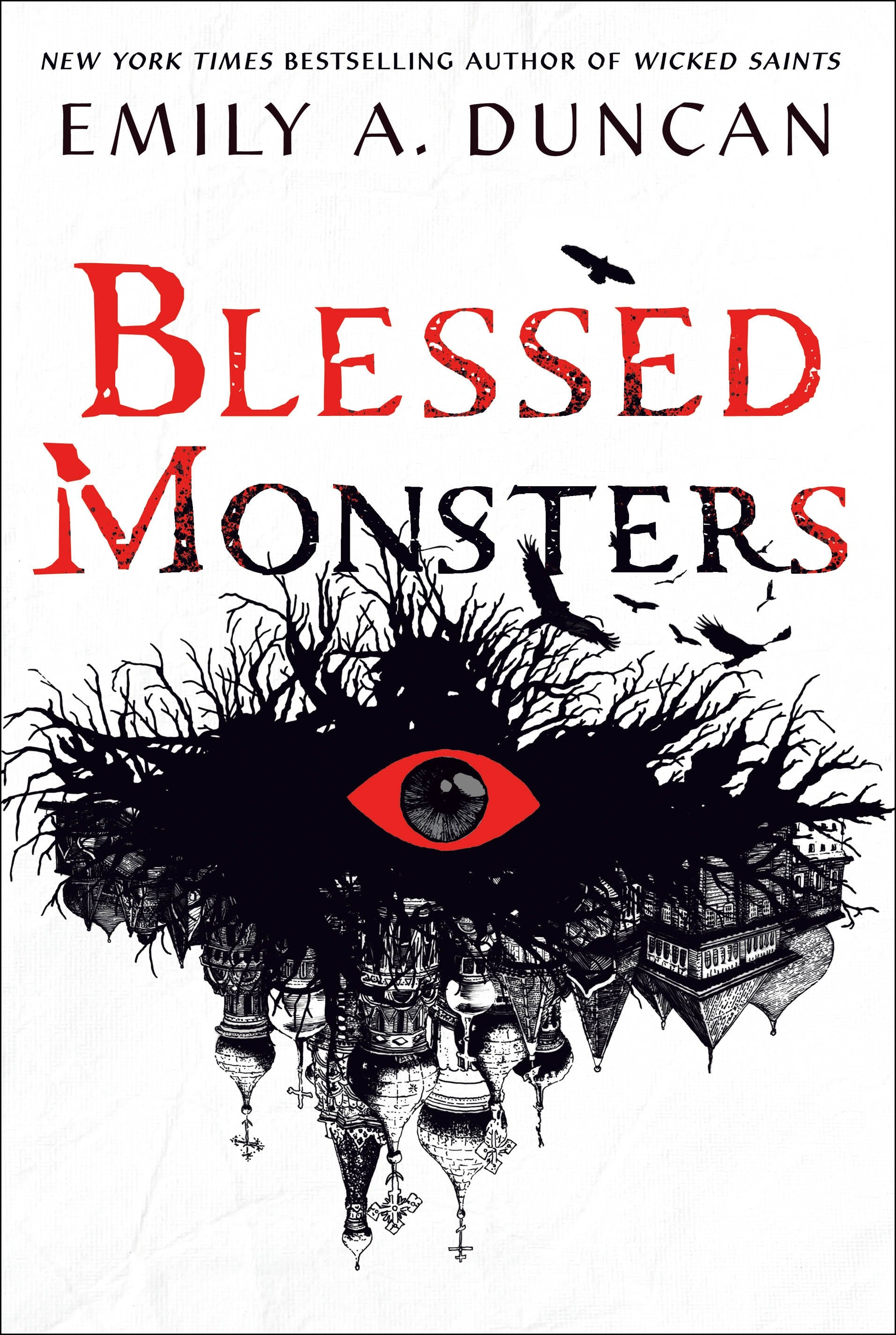 Image of Blessed Monsters