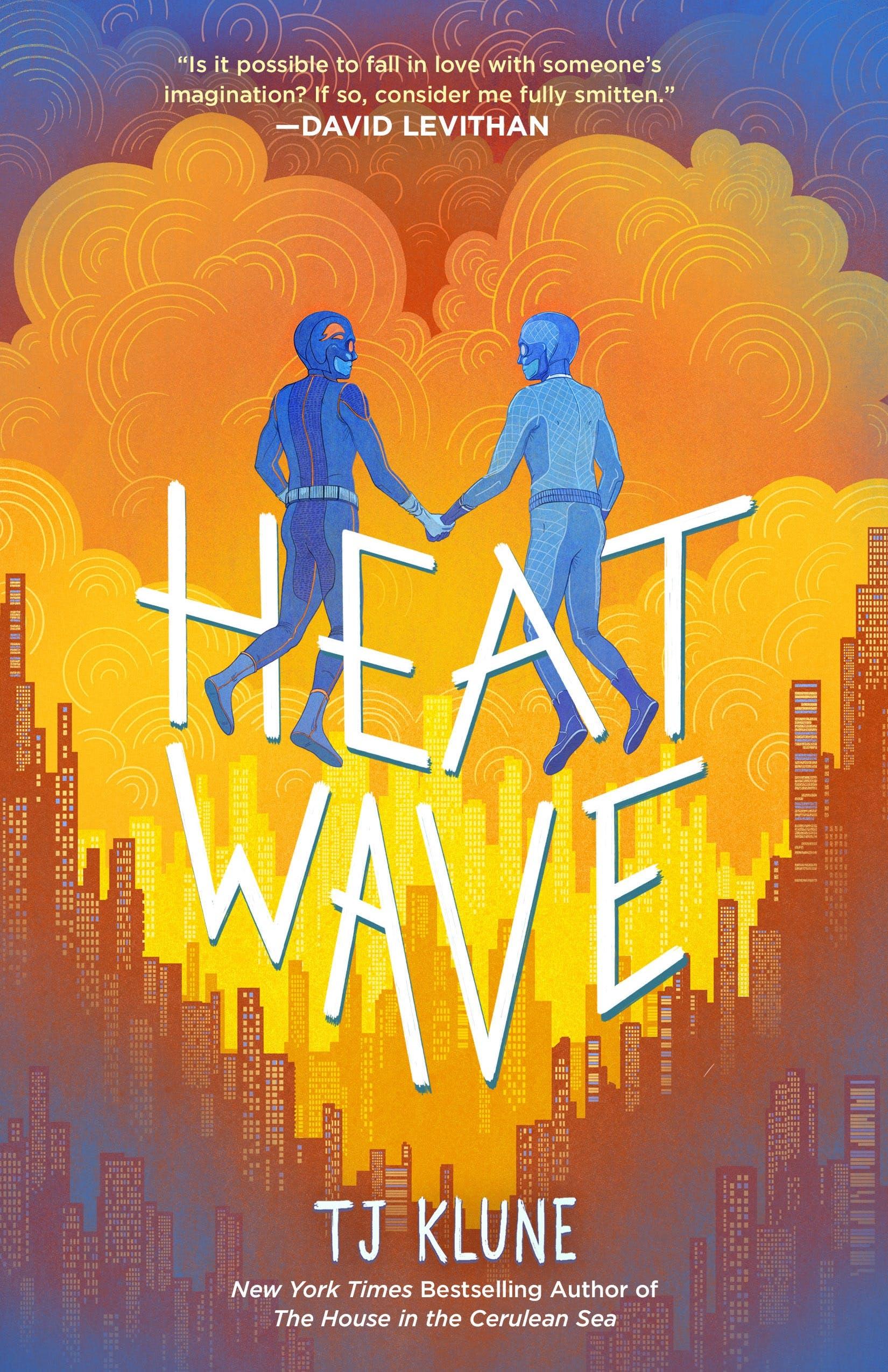 Image of Heat Wave
