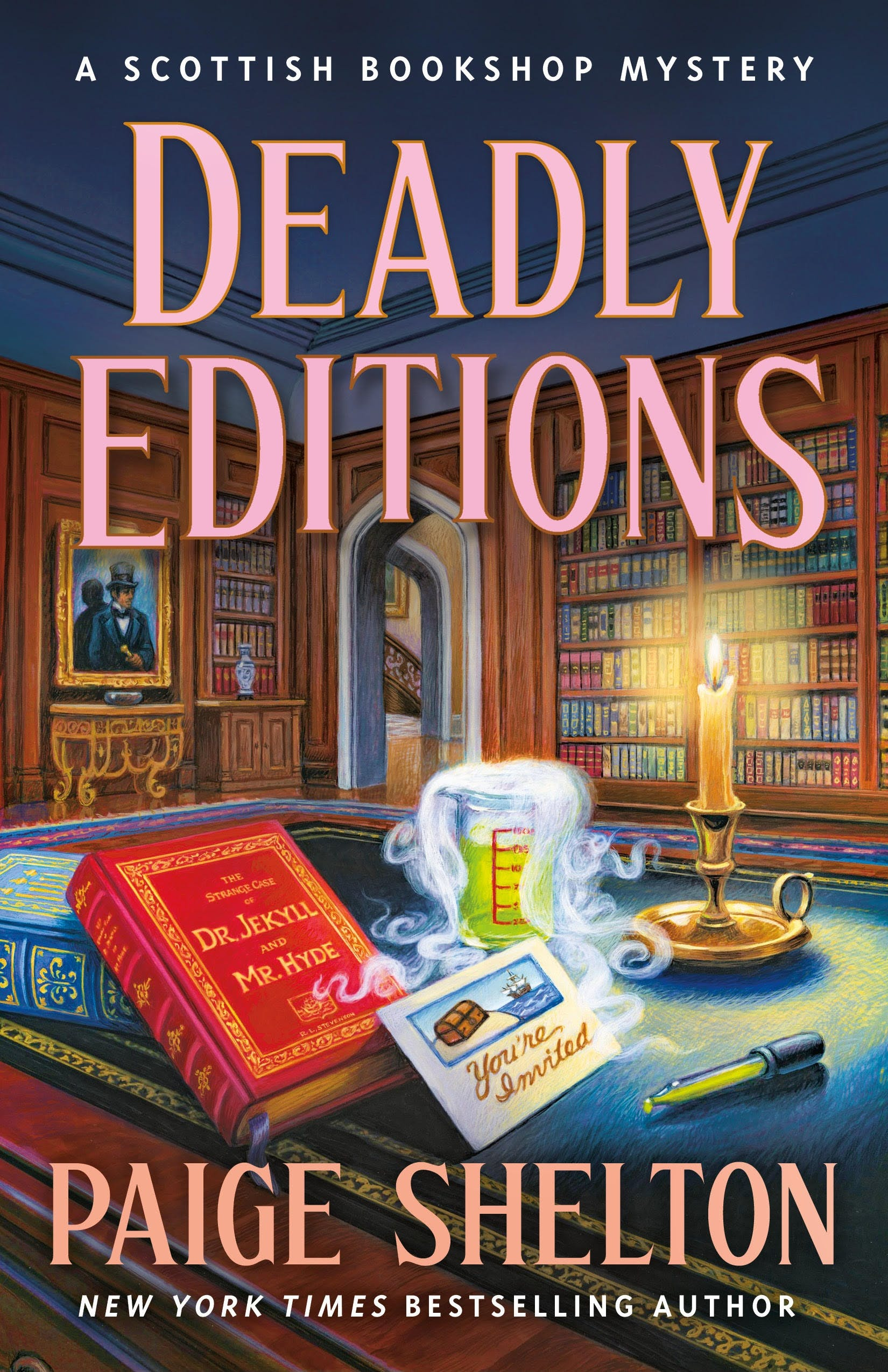 Image of Deadly Editions