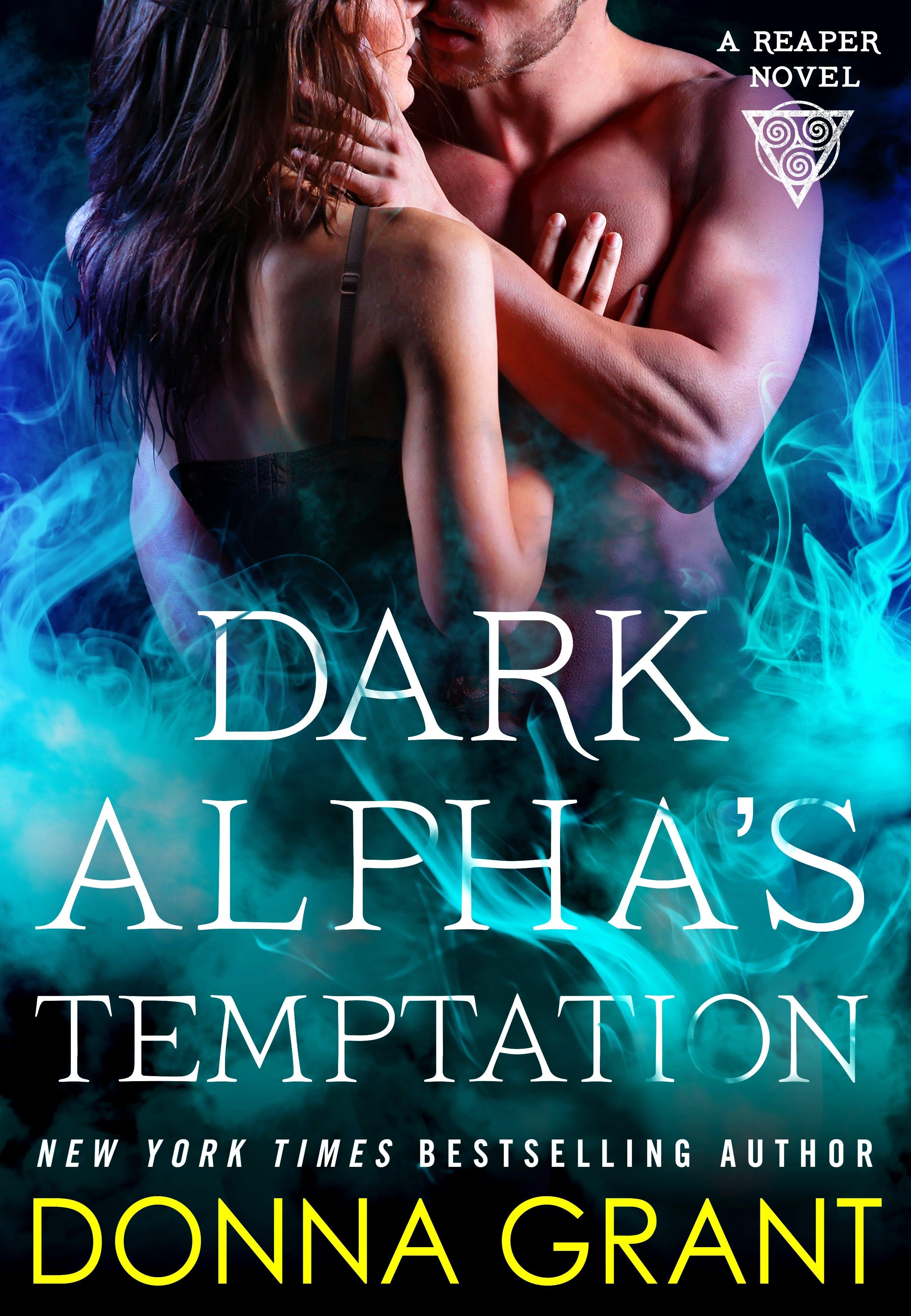 Image of Dark Alpha's Temptation