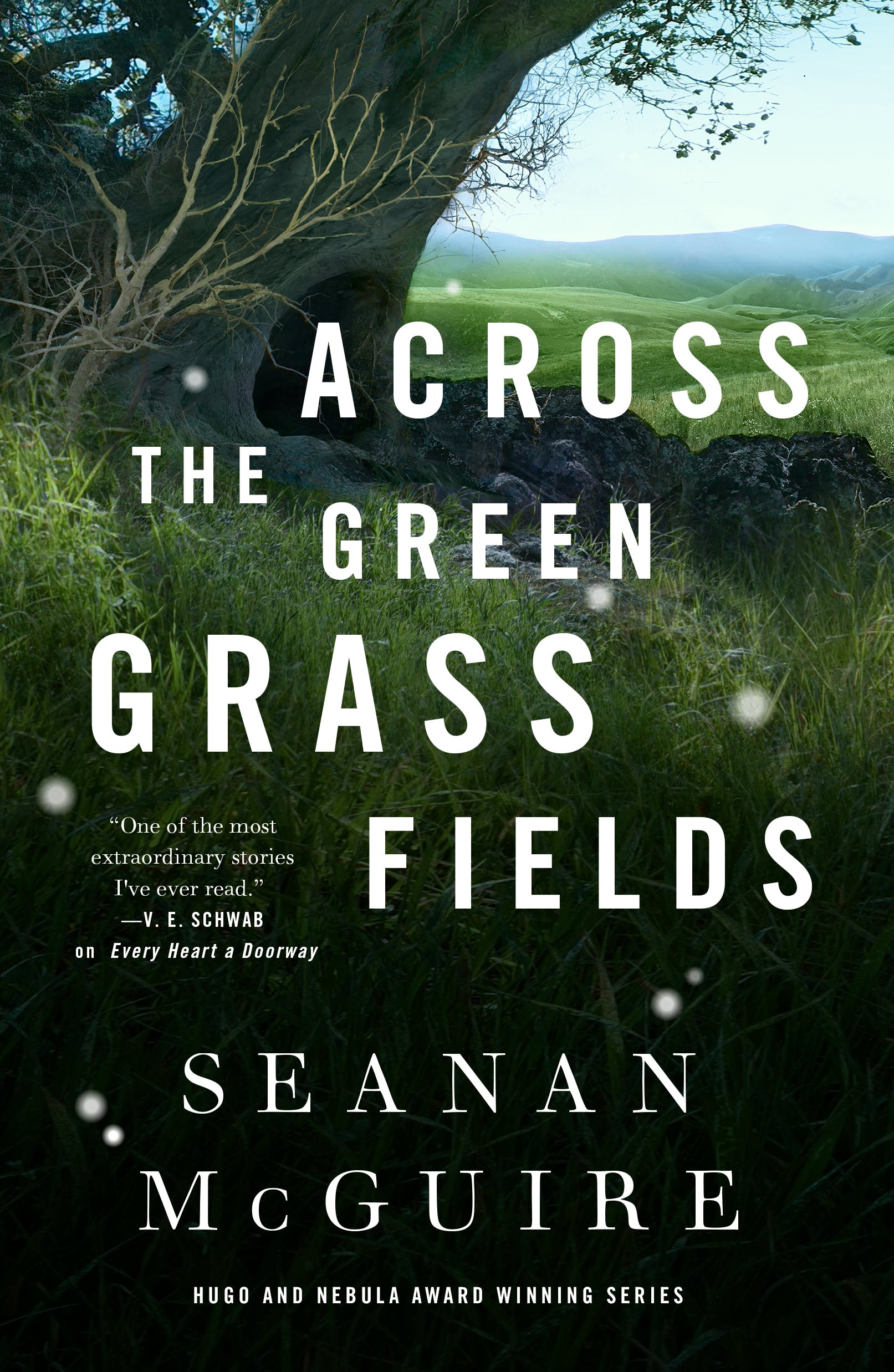 Image of Across the Green Grass Fields
