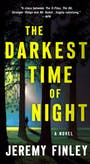 Book cover of The Darkest Time of Night
