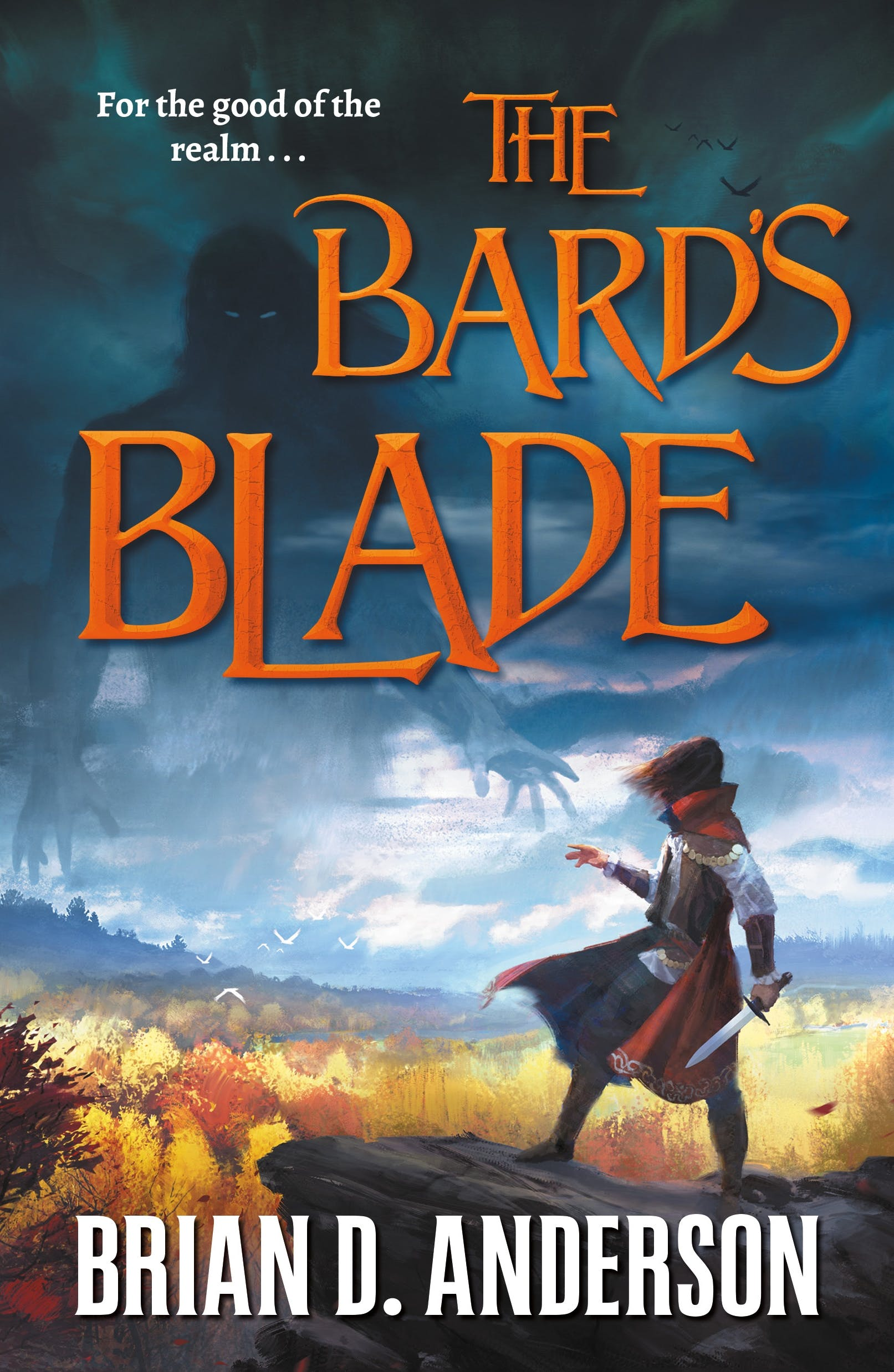 Image of The Bard's Blade