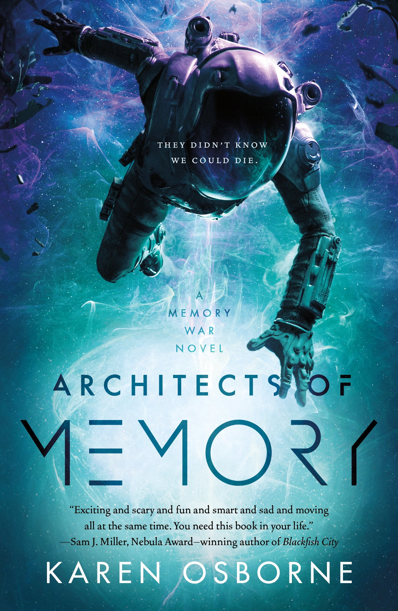 Image of Architects of Memory